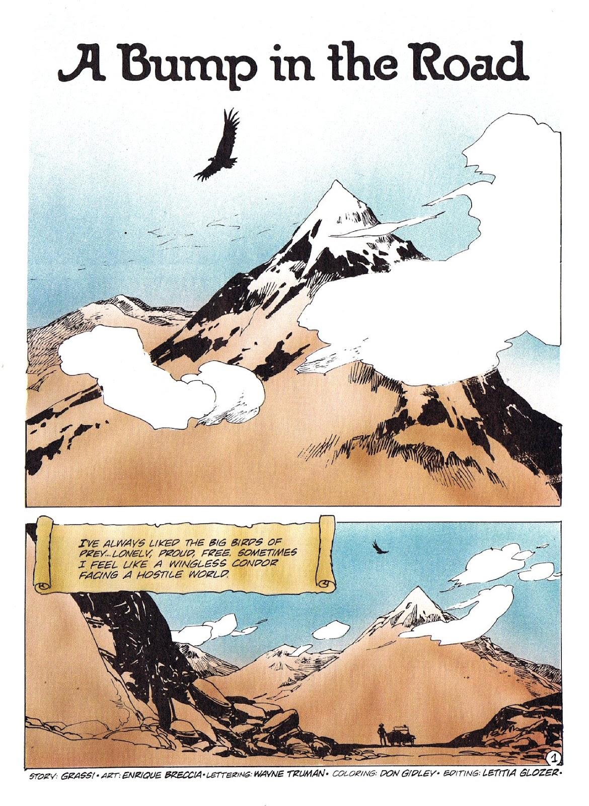 Read online Merchants of Death comic -  Issue #4 - 19
