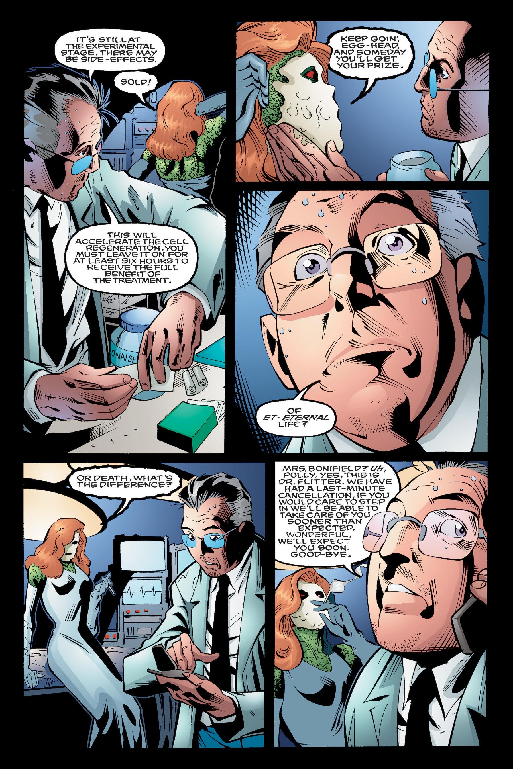 Read online Buffy the Vampire Slayer: Omnibus comic -  Issue # TPB 4 - 29