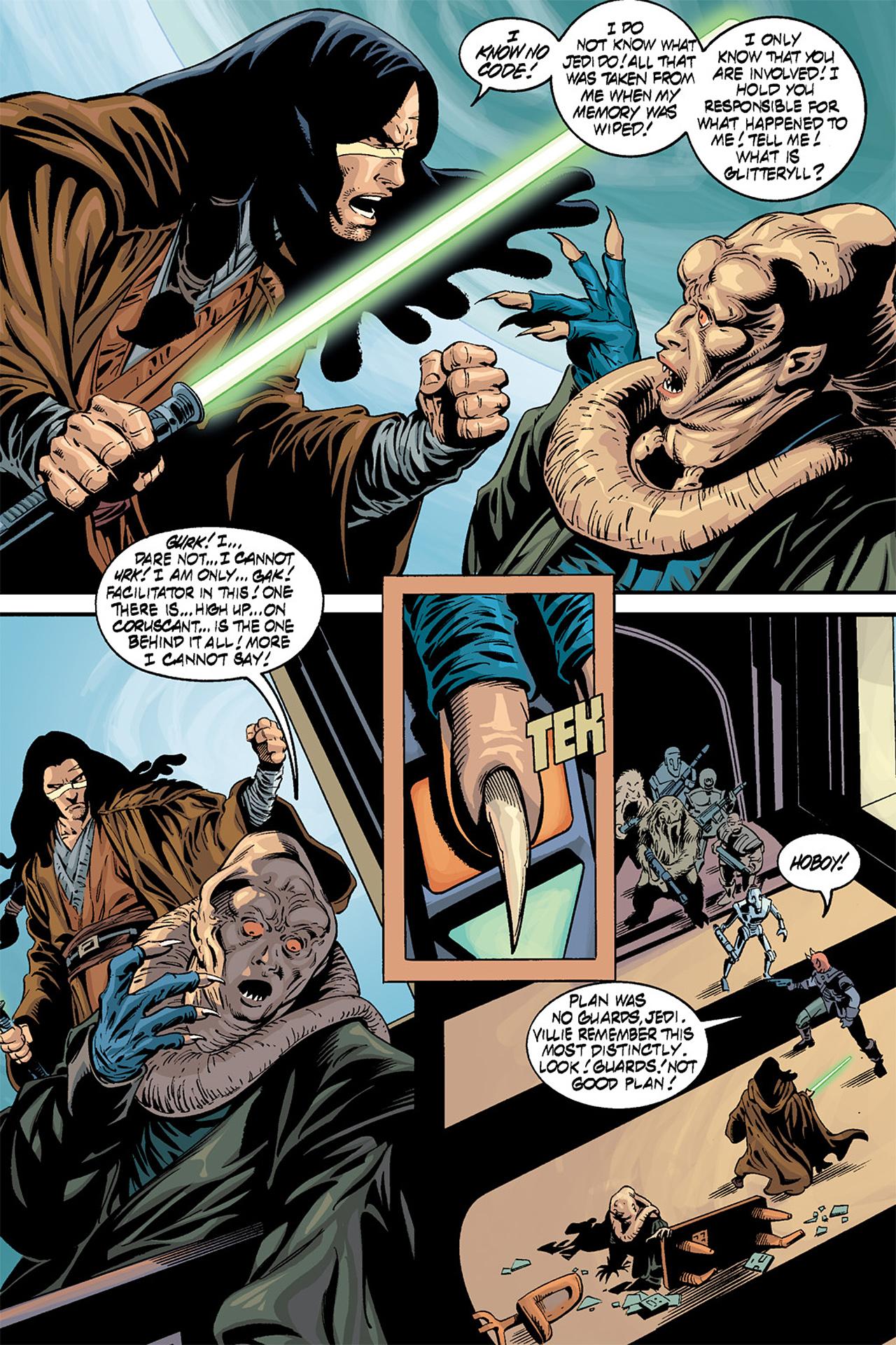 Read online Star Wars Omnibus comic -  Issue # Vol. 15 - 35