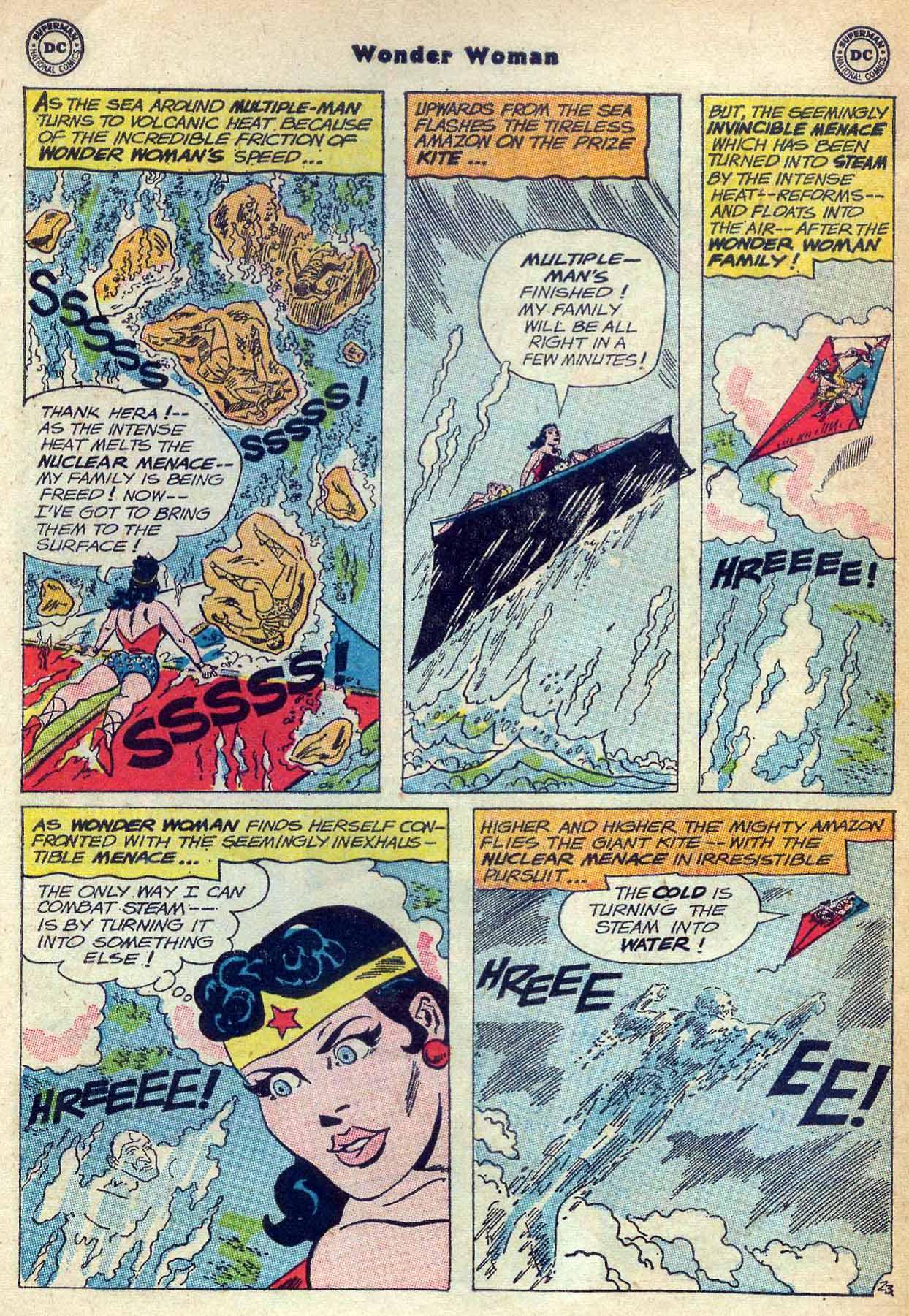 Read online Wonder Woman (1942) comic -  Issue #138 - 30