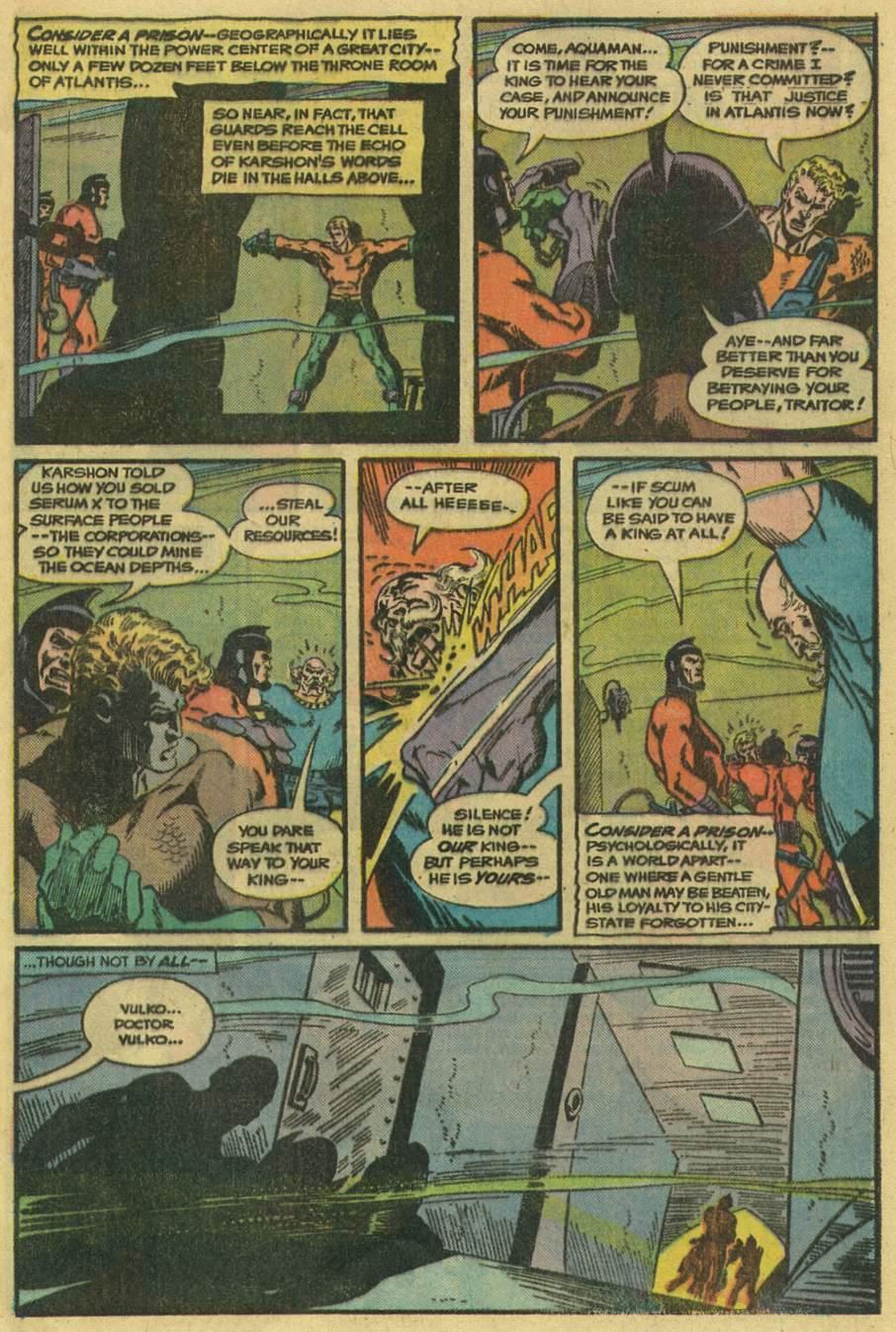 Read online Adventure Comics (1938) comic -  Issue #448 - 9