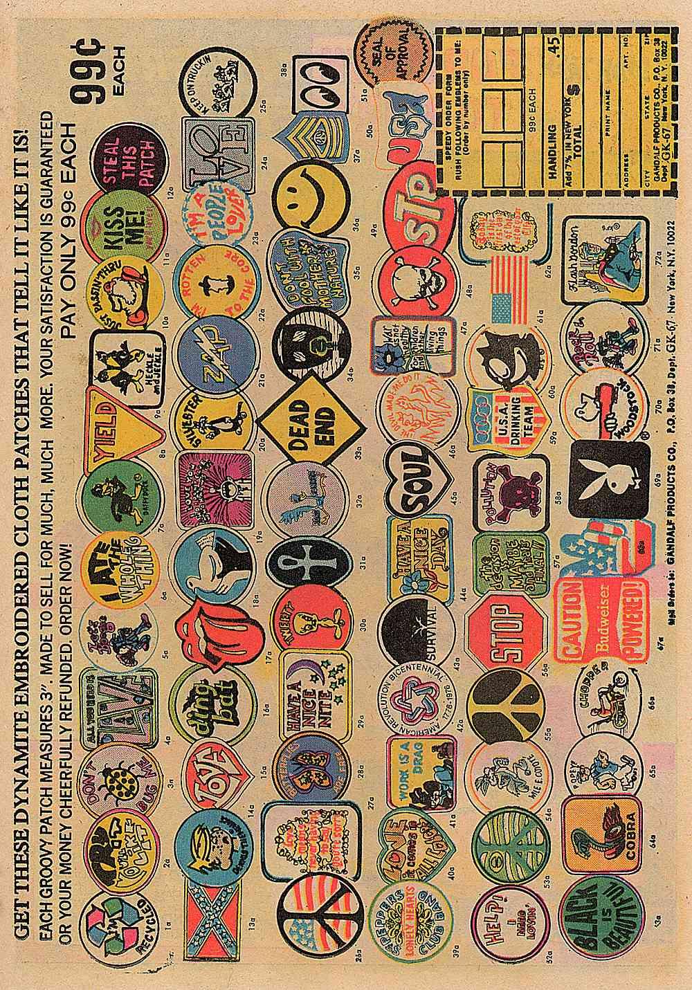 Star Trek (1967) issue 40 - Page 19