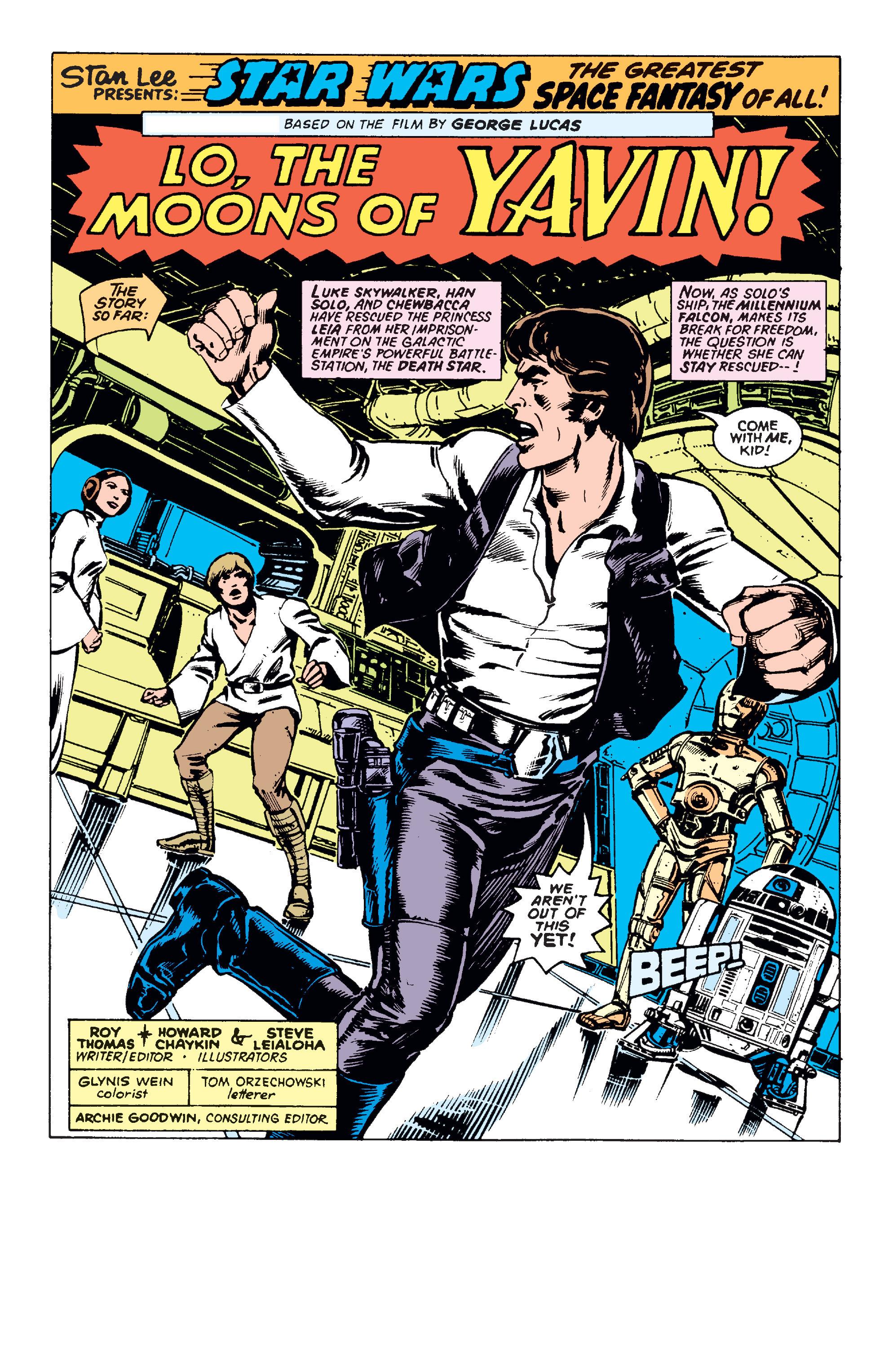 Read online Star Wars Omnibus comic -  Issue # Vol. 13 - 81