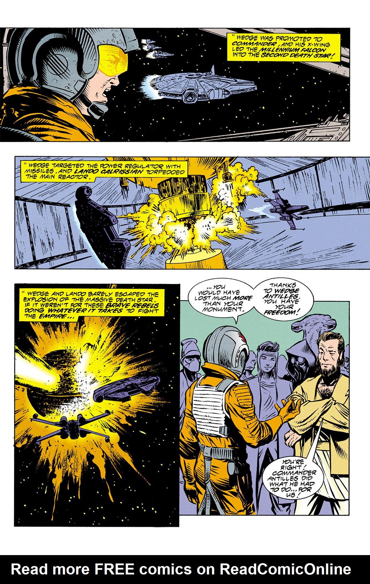 Read online Star Wars Omnibus comic -  Issue # Vol. 2 - 20
