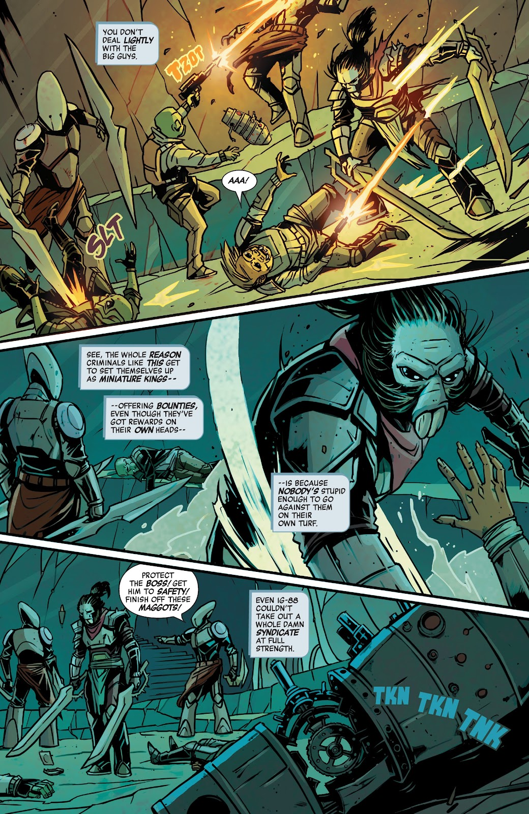 Read online Star Wars: Age of Rebellion Special comic -  Issue # Full - 10