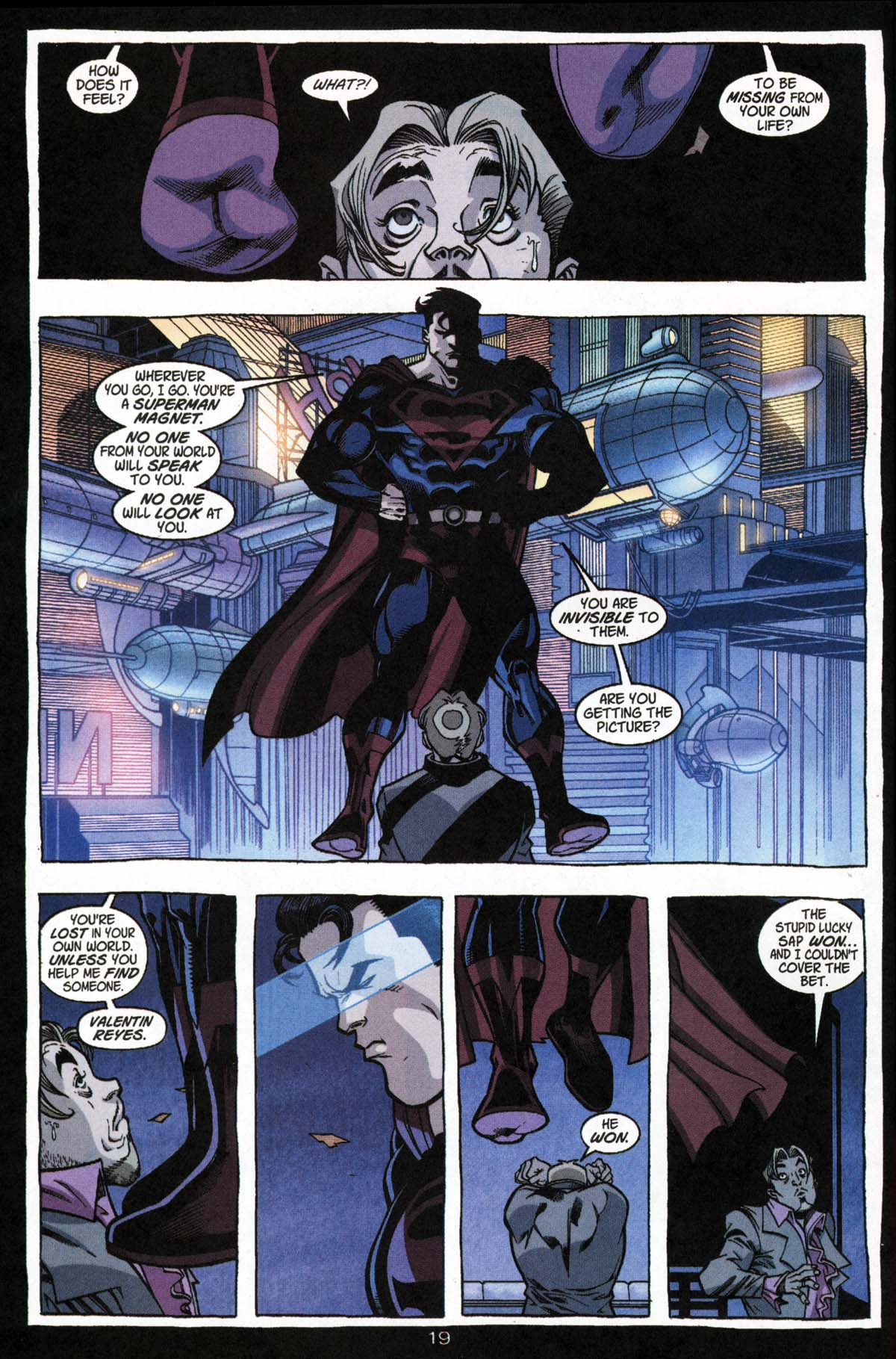 Action Comics (1938) 792 Page 19