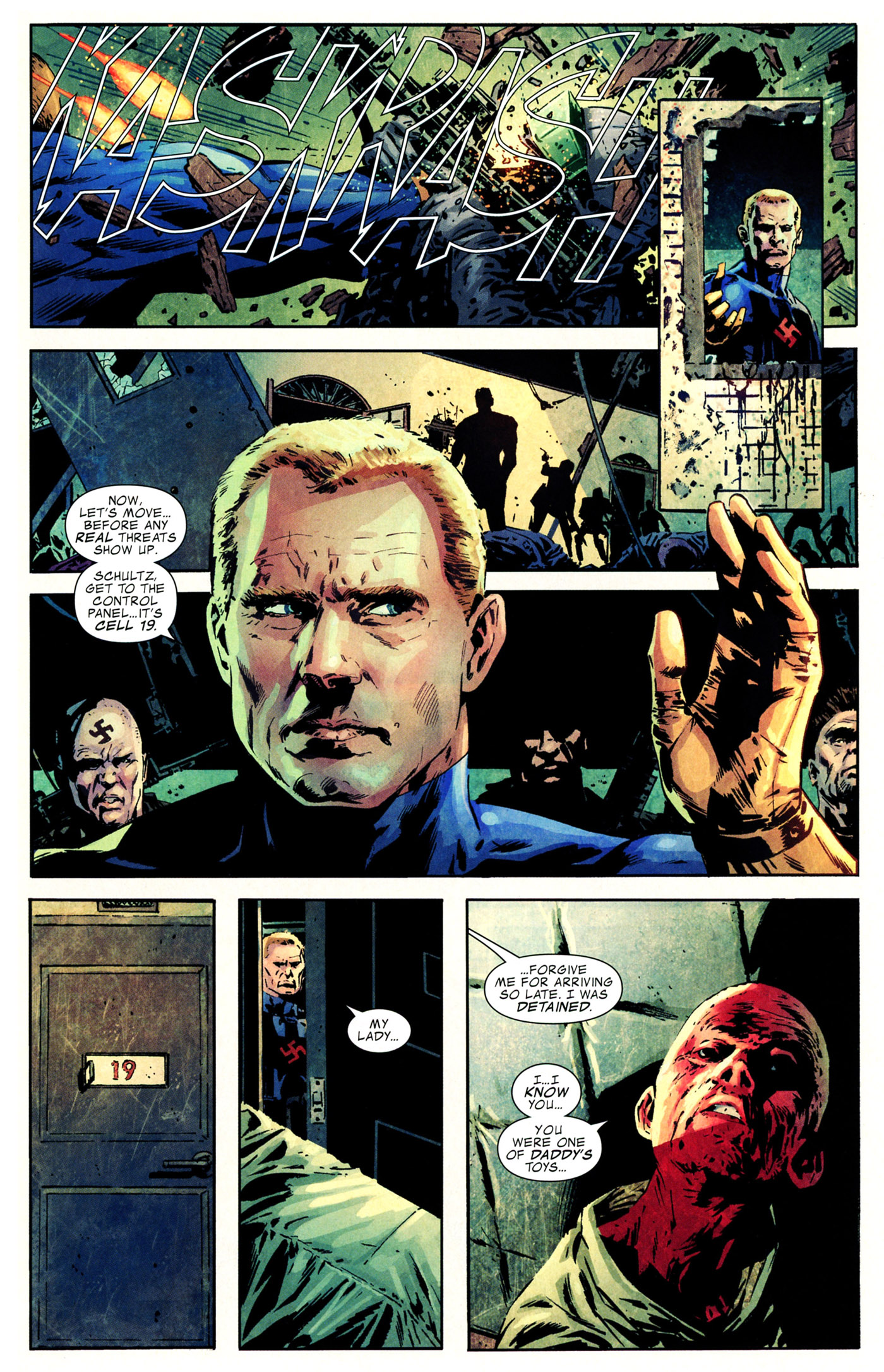 Captain America (1968) 612 Page 11