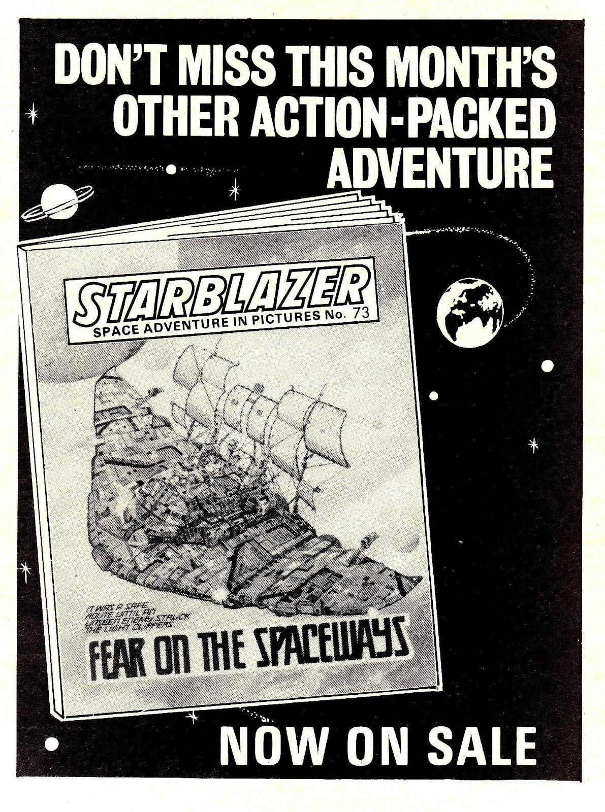 Starblazer issue 72 - Page 67