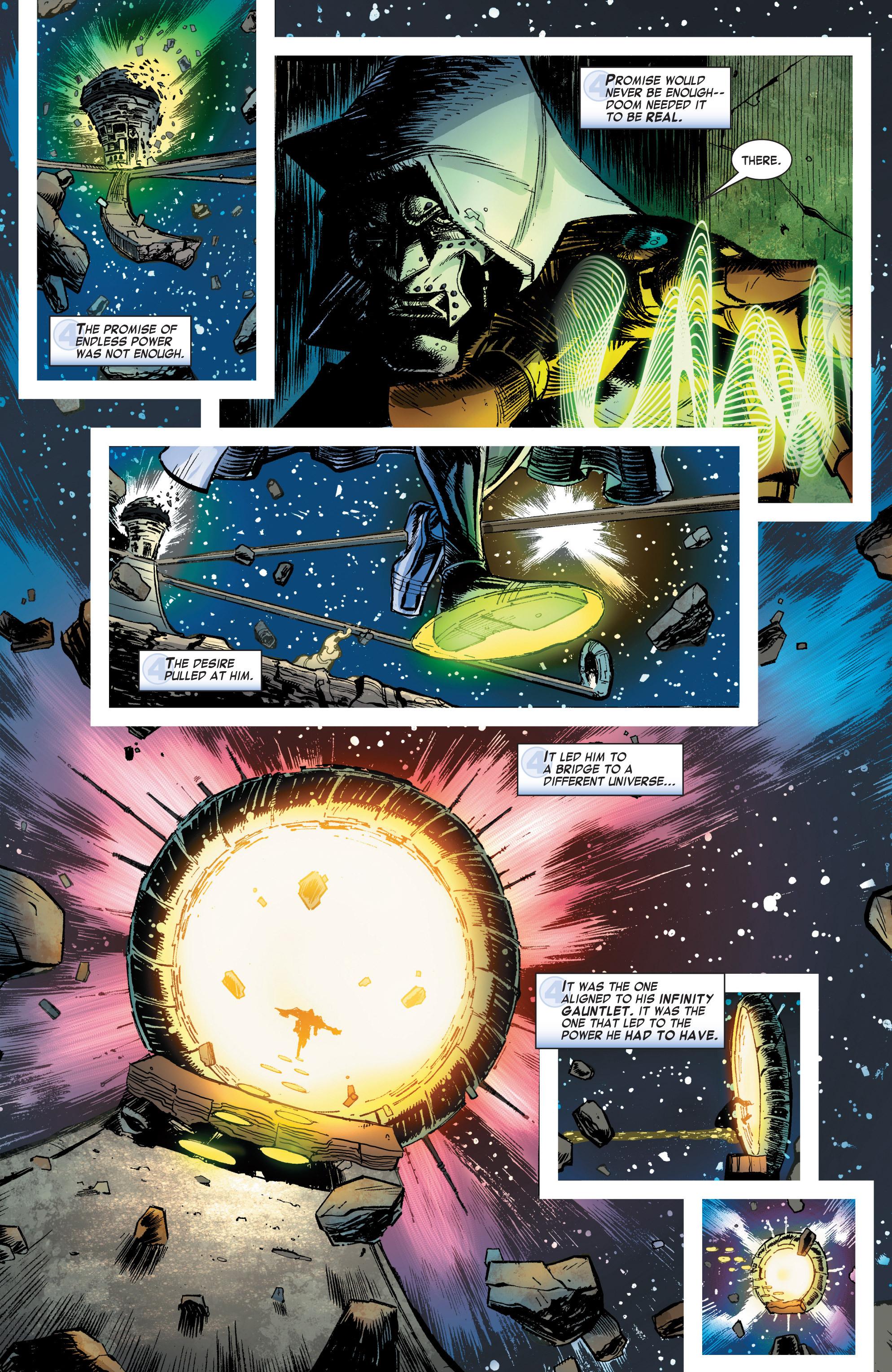 Read online Secret Wars Prelude comic -  Issue # Full - 103