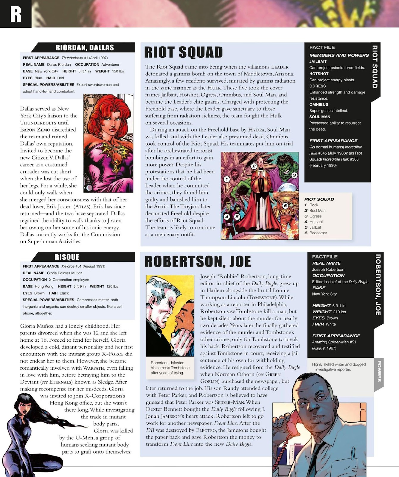Marvel Encyclopedia, New Edition TPB_(Part_4) Page 1
