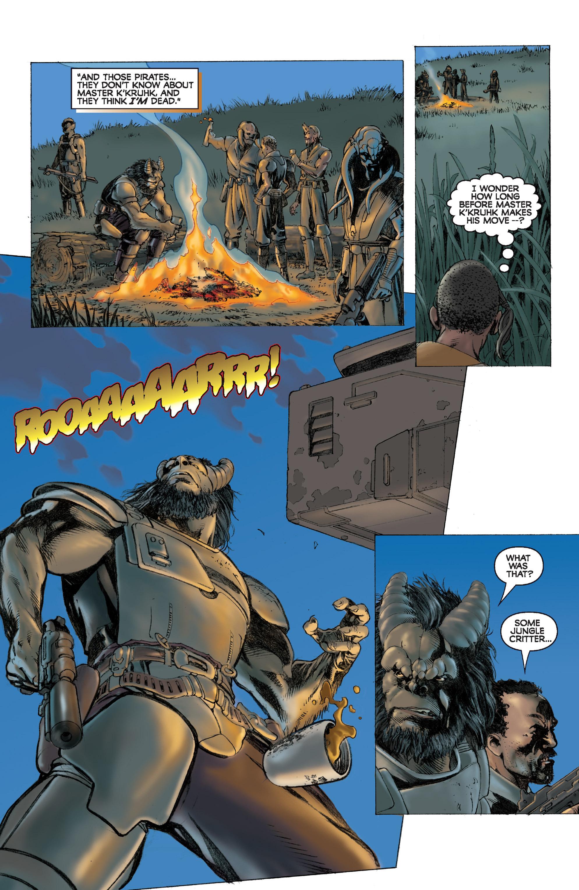 Read online Star Wars Omnibus comic -  Issue # Vol. 31 - 265