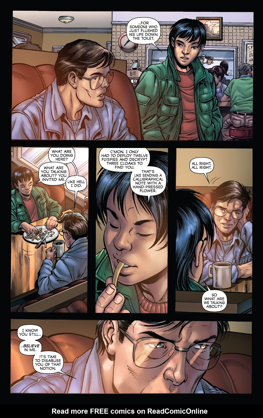 Read online Incredible Hulks (2010) comic -  Issue # _TPB Heart of the Monster - 131