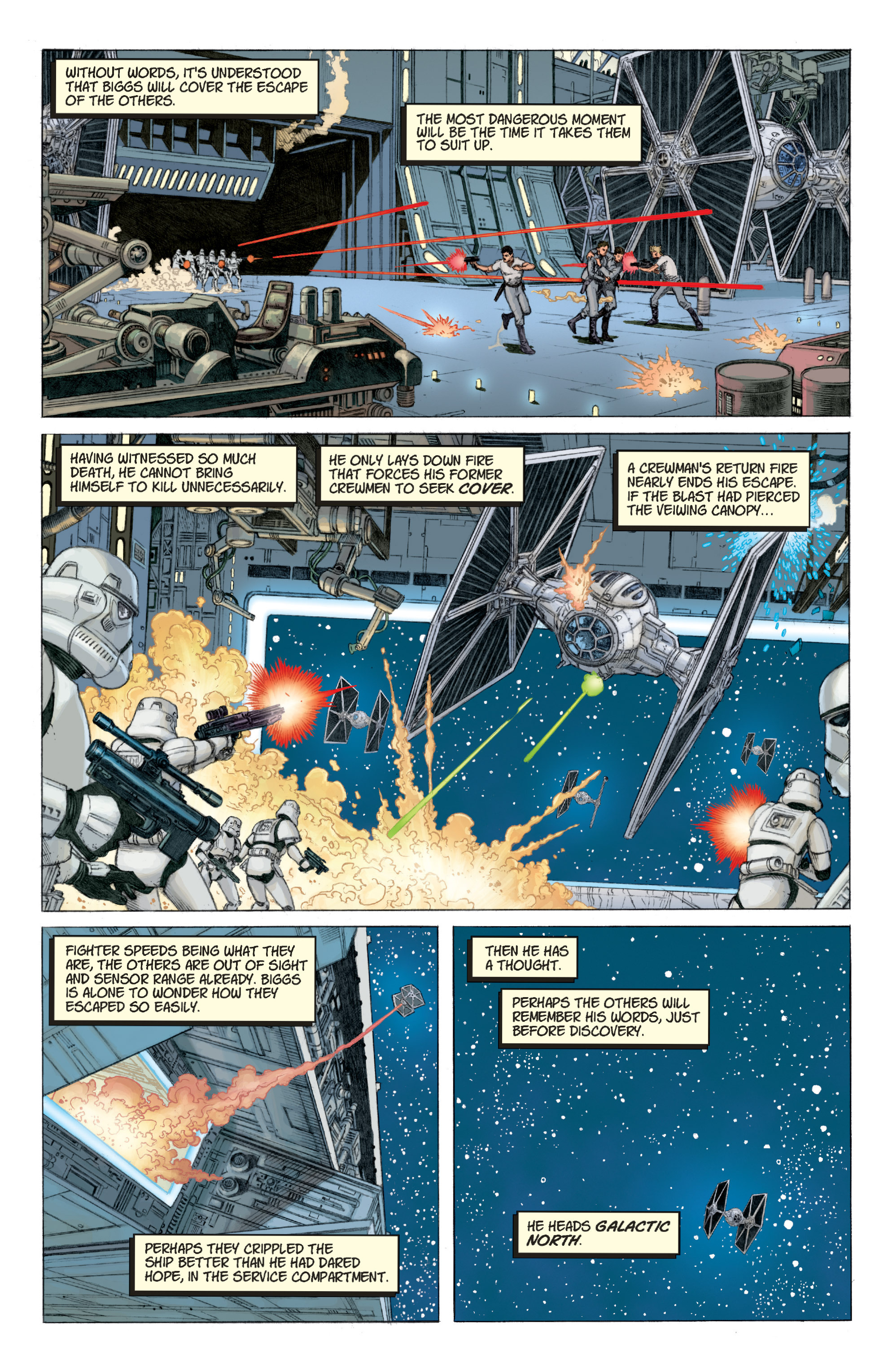 Read online Star Wars Omnibus comic -  Issue # Vol. 22 - 61