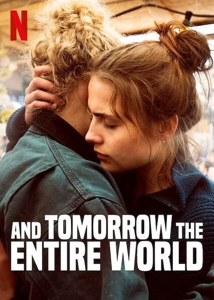 Và Ngày Mai, Cả Thế Giới