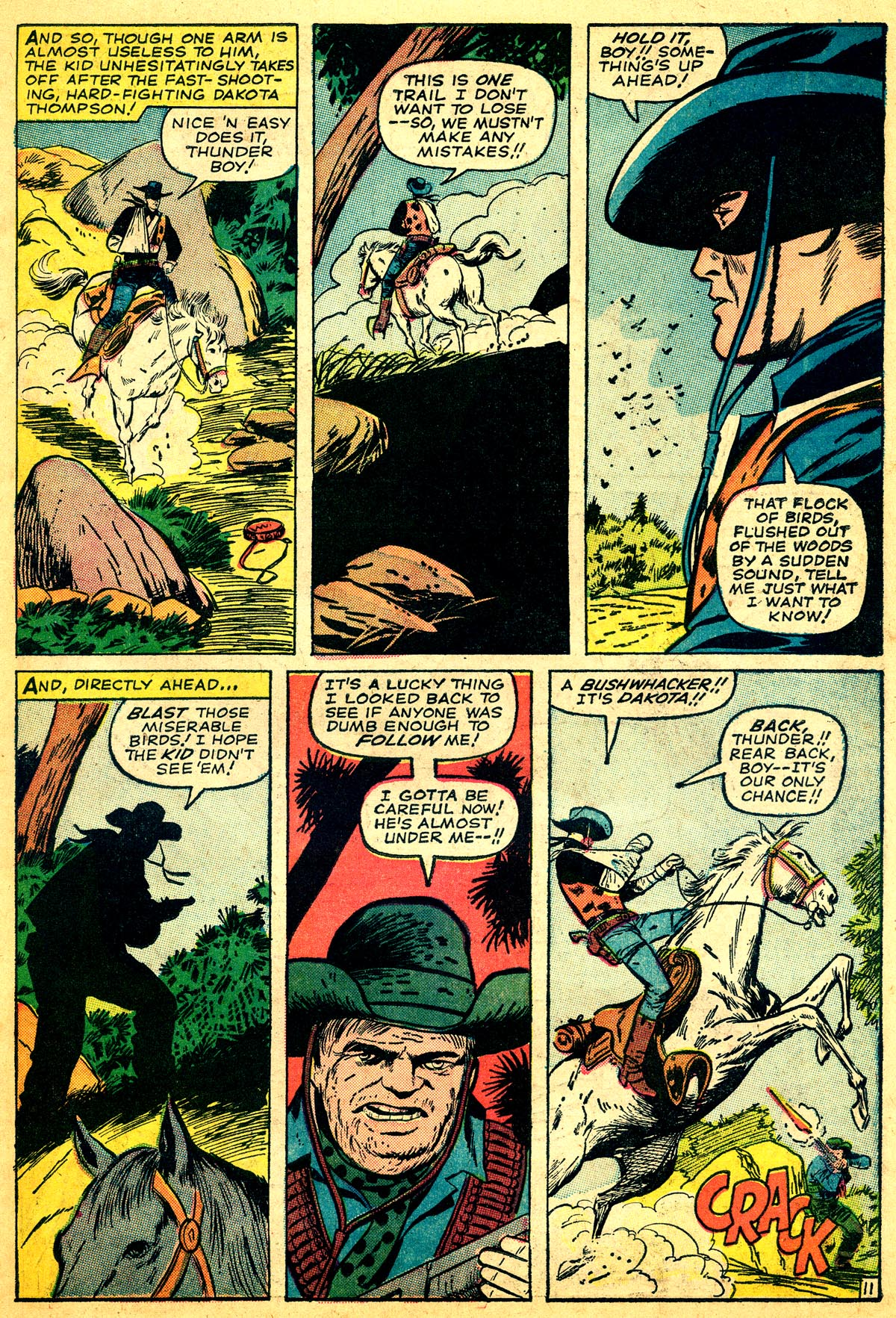Read online Two-Gun Kid comic -  Issue #74 - 15