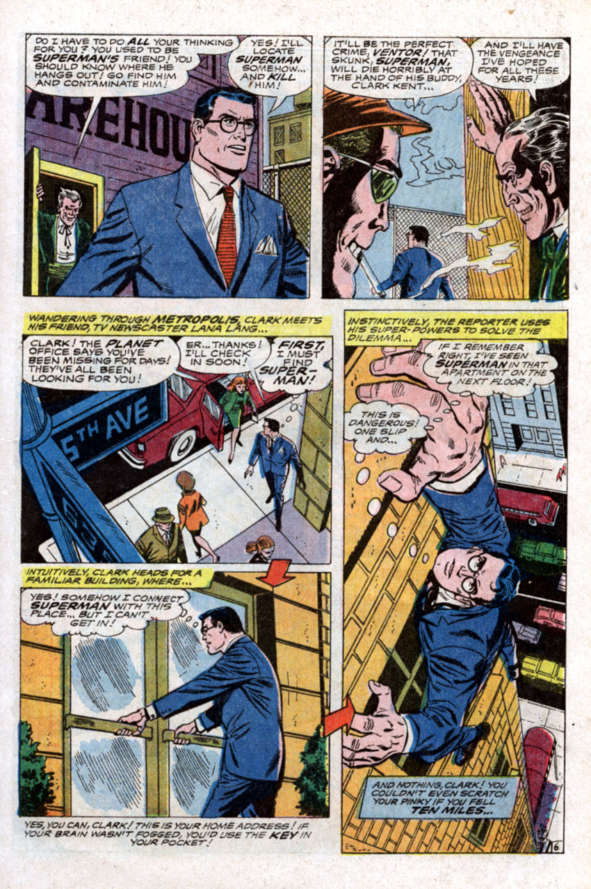 Read online Action Comics (1938) comic -  Issue #363 - 9