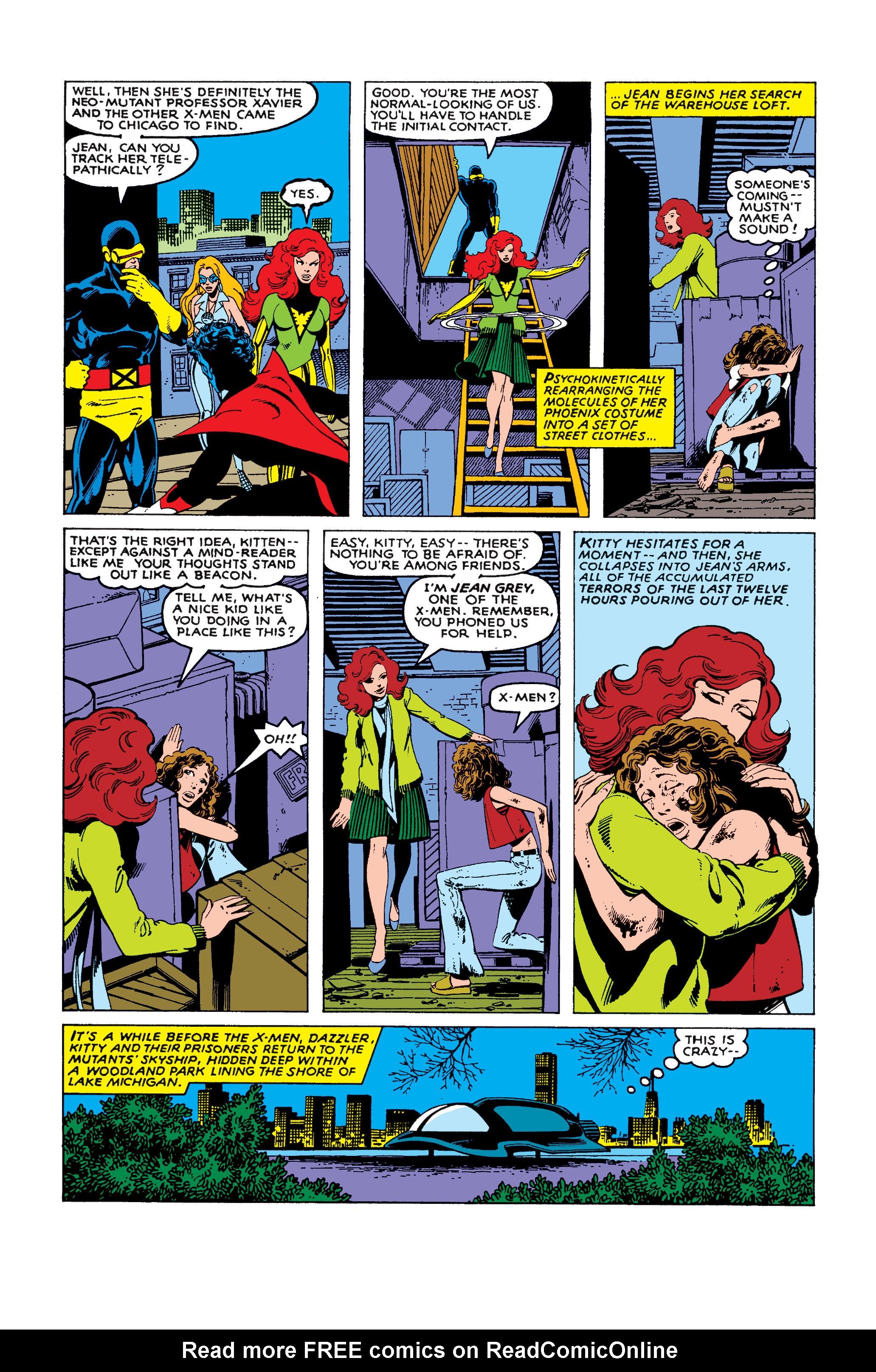 Uncanny X-Men (1963) 131 Page 4