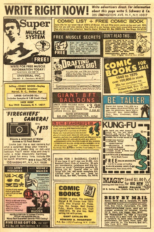 Read online Plop! comic -  Issue #16 - 20