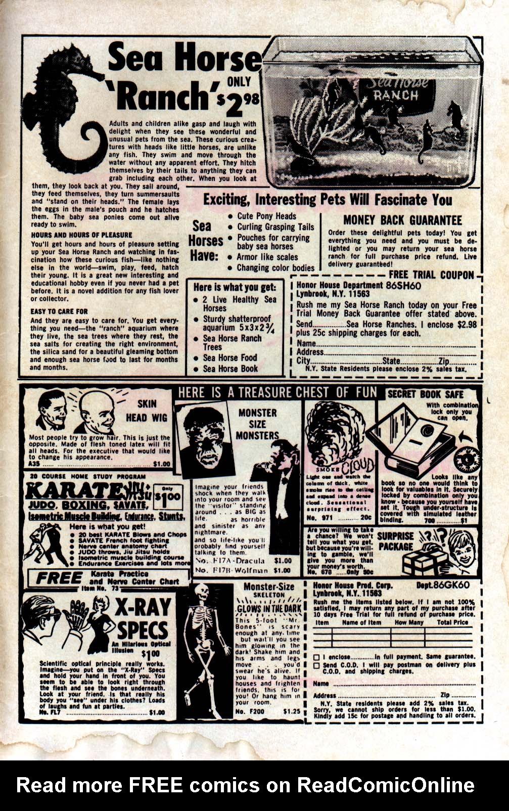 Read online Adventure Comics (1938) comic -  Issue #387 - 35