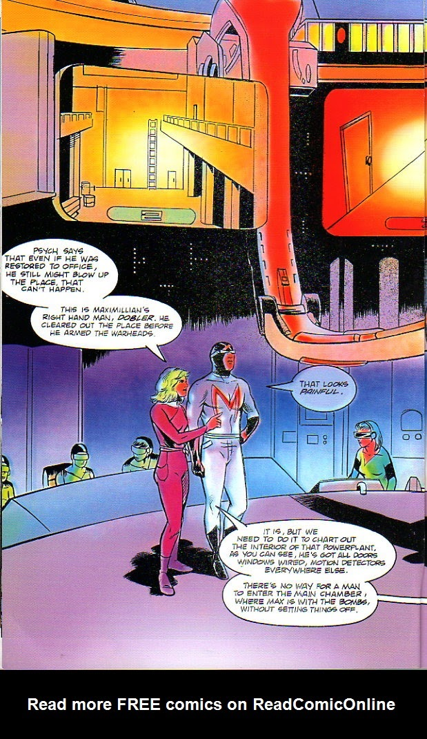 Racer X (1988) issue 1 - Page 12