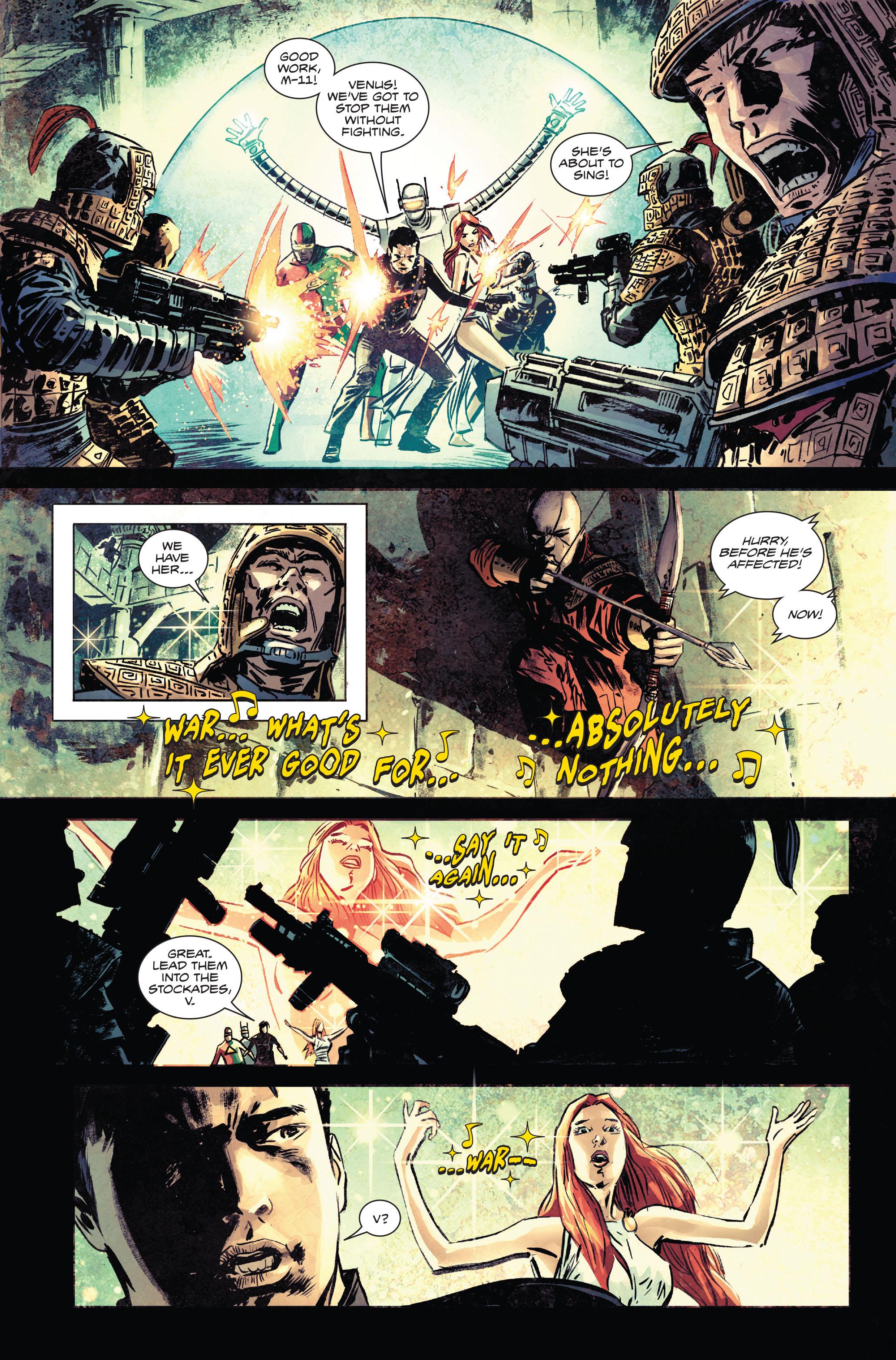 Read online Atlas comic -  Issue #Atlas _TPB - 117