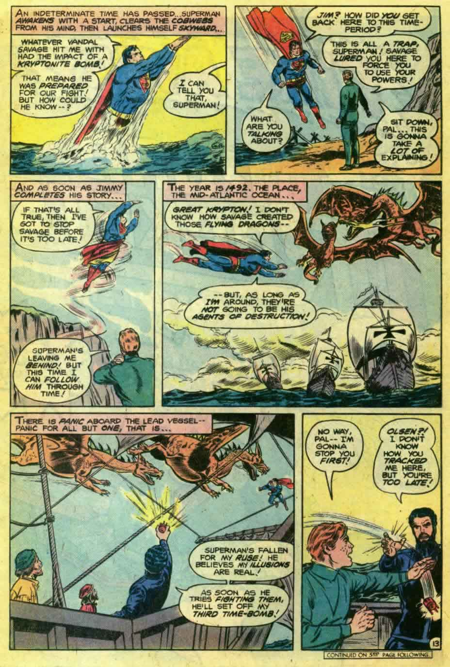 Read online Action Comics (1938) comic -  Issue #516 - 15