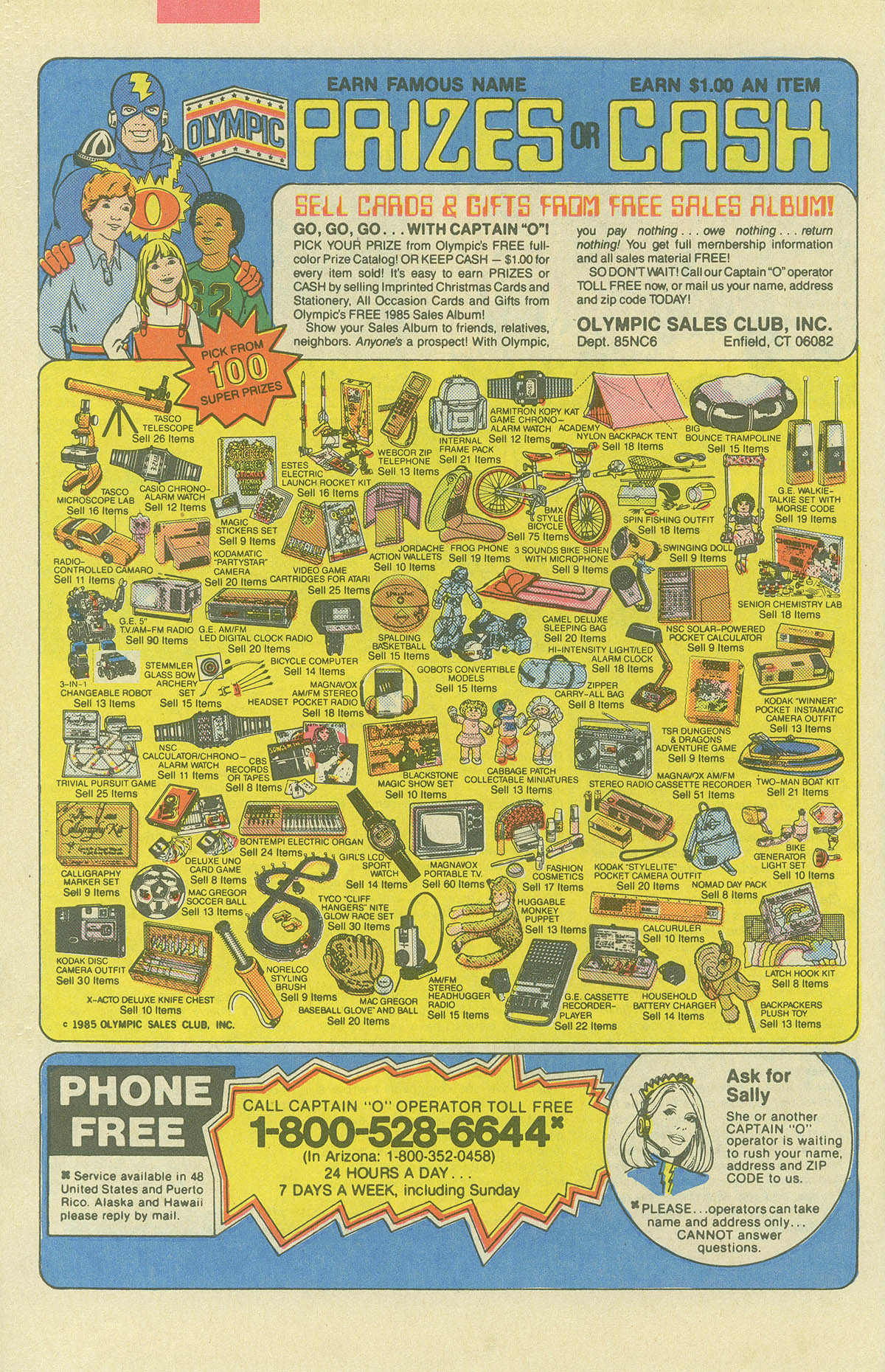 Read online Sgt. Rock comic -  Issue #404 - 34