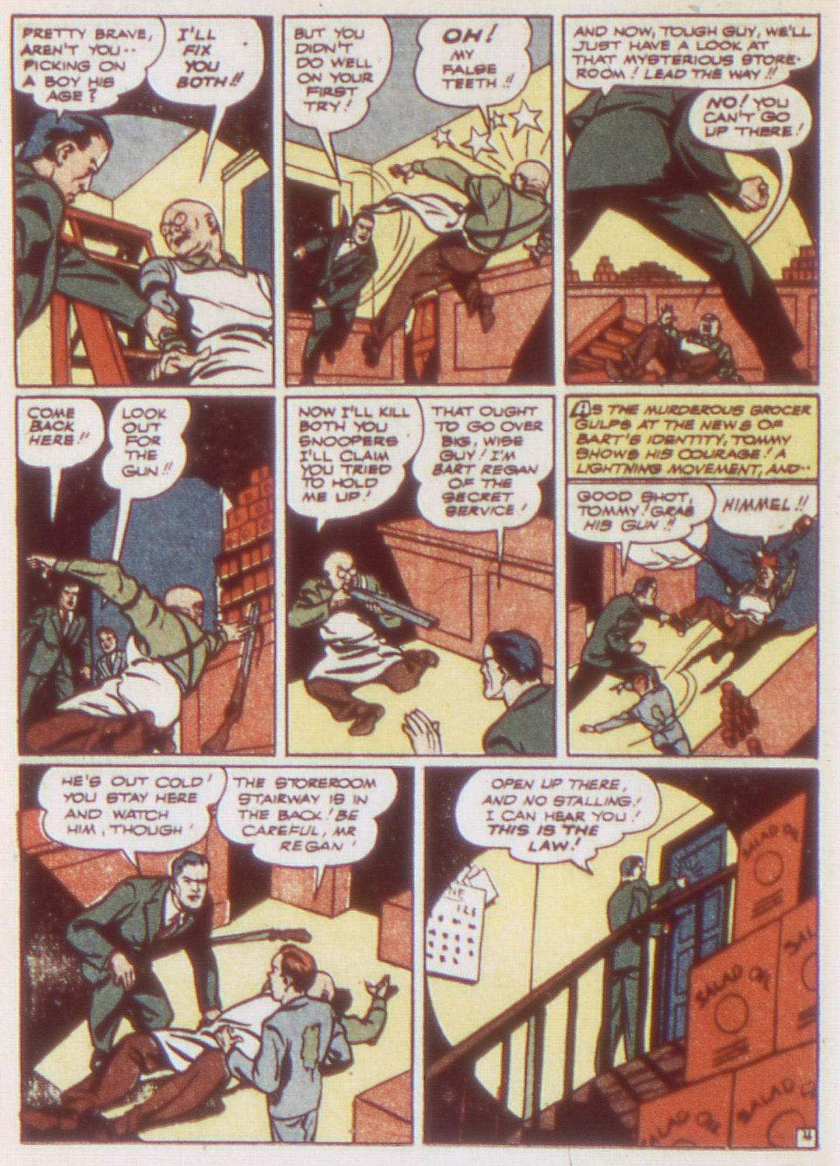 Detective Comics (1937) 62 Page 19