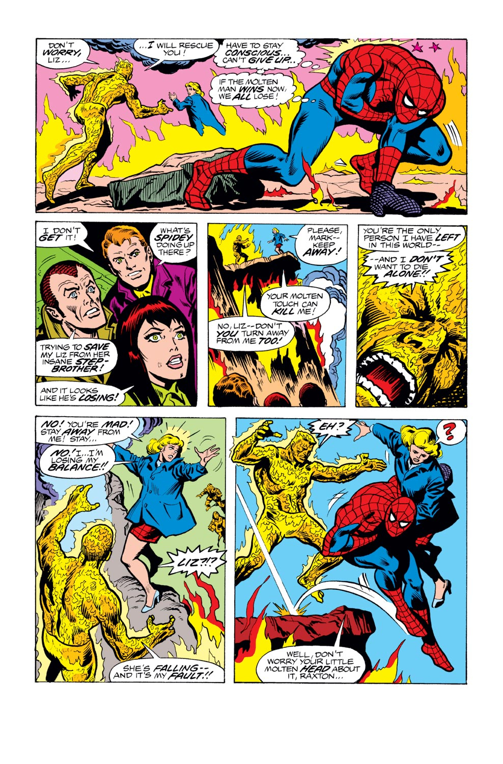 The Amazing Spider-Man (1963) 173 Page 15