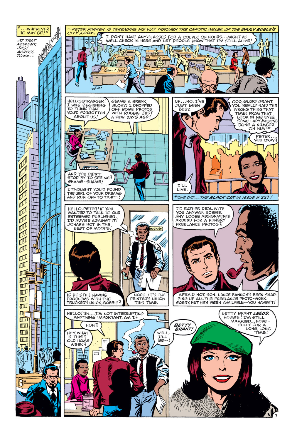 The Amazing Spider-Man (1963) 229 Page 7