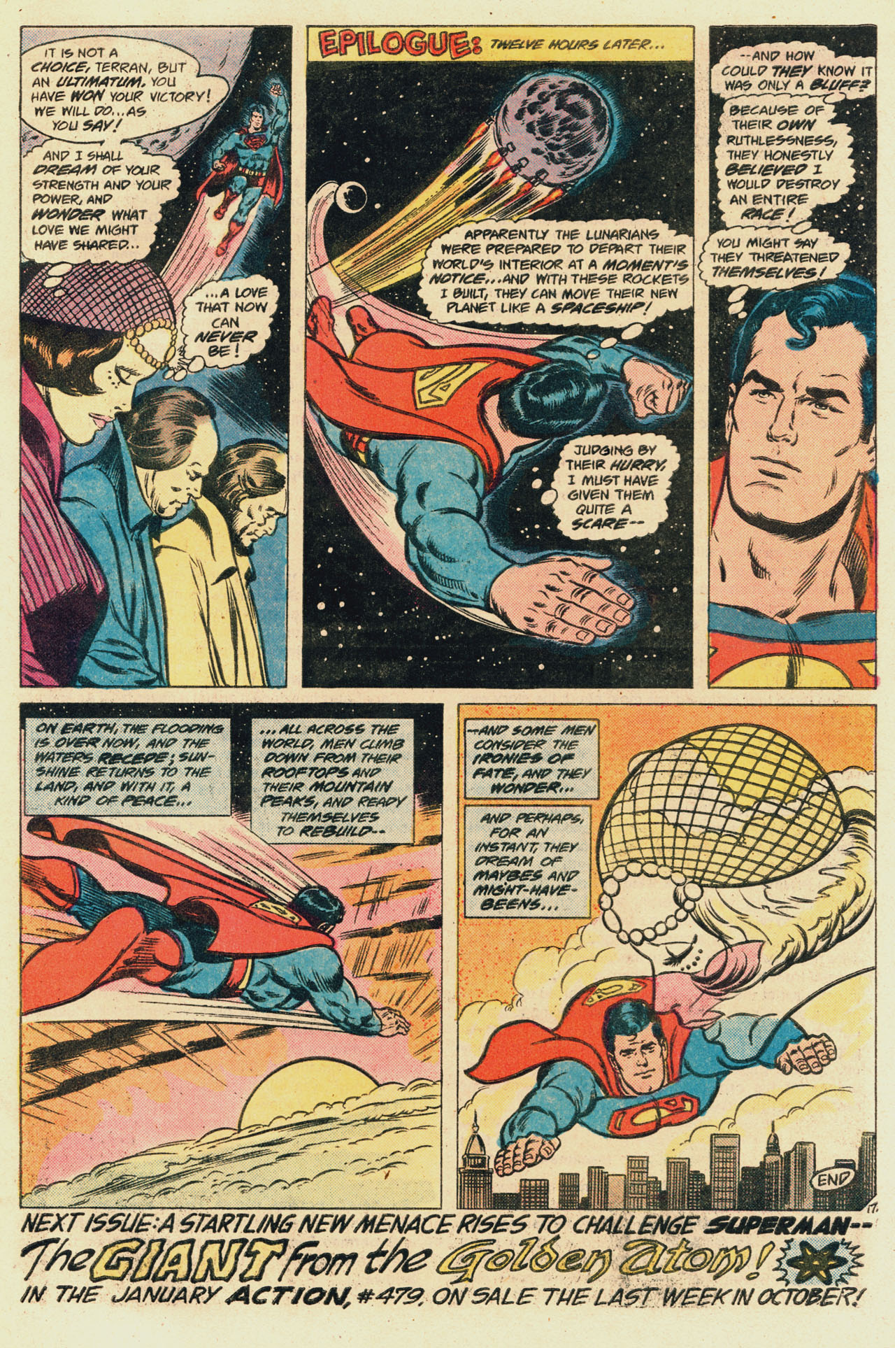 Action Comics (1938) 478 Page 30