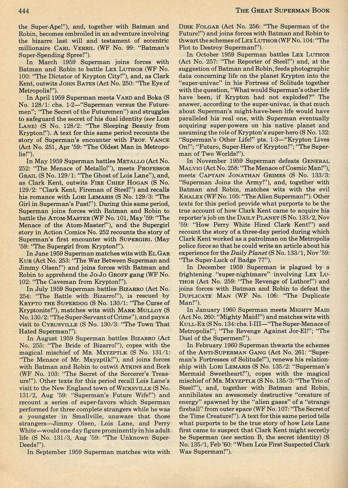 The Great Superman Book issue TPB (Part 5) - Page 45