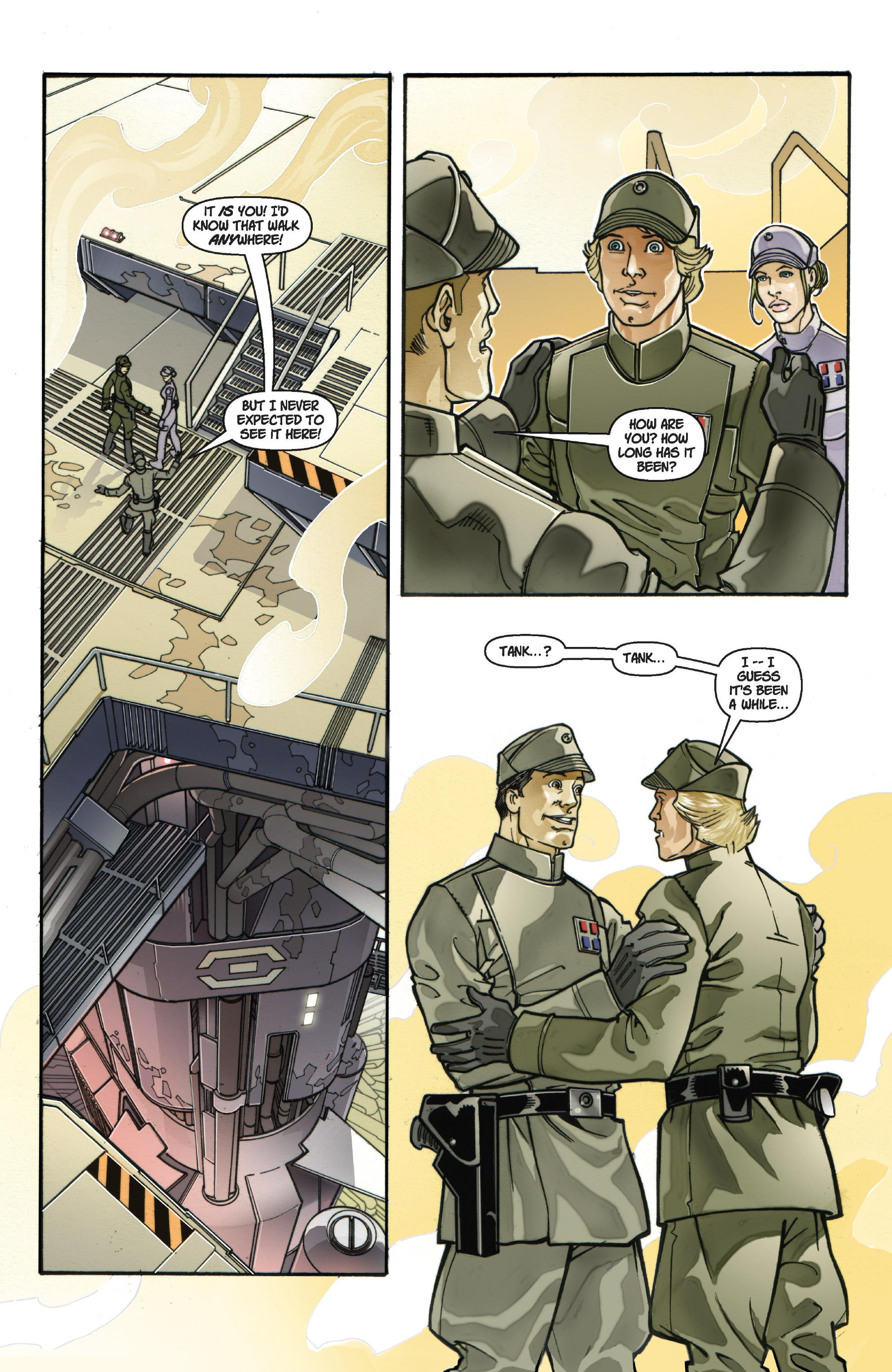 Read online Star Wars Omnibus comic -  Issue # Vol. 22 - 268