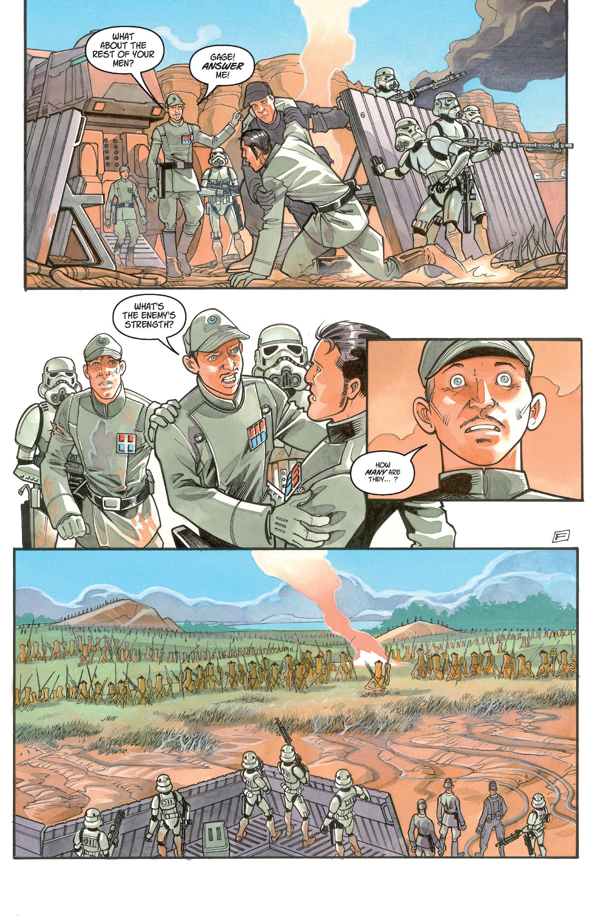 Read online Star Wars Omnibus comic -  Issue # Vol. 22 - 154