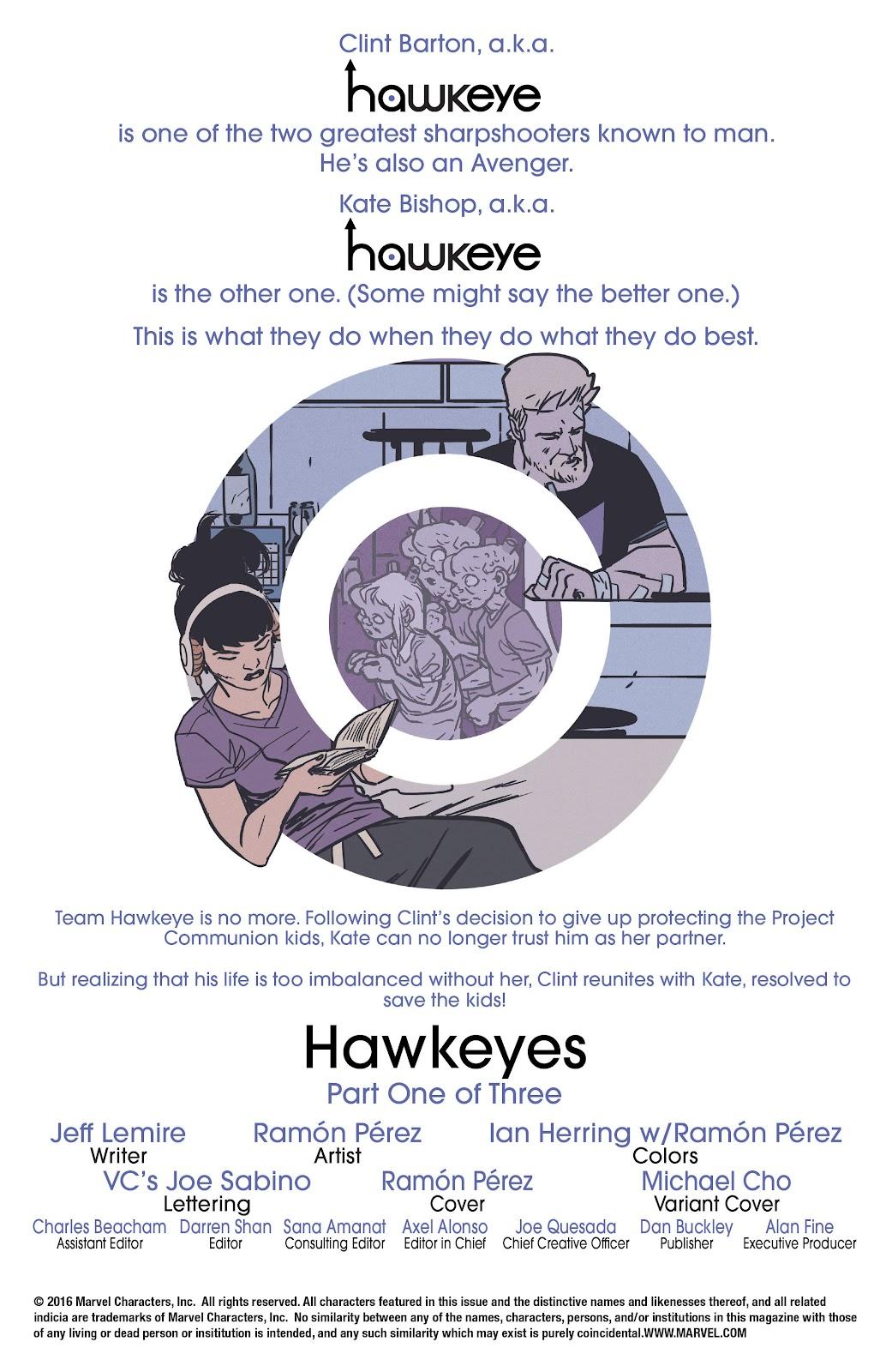 All-New Hawkeye (2016) 4 Page 2