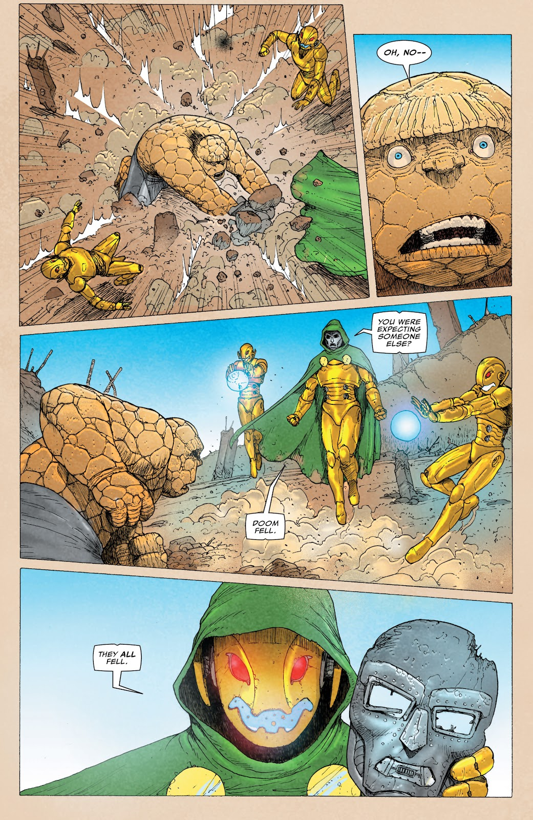 Read online Age of Ultron Companion comic -  Issue # TPB (Part 1) - 59