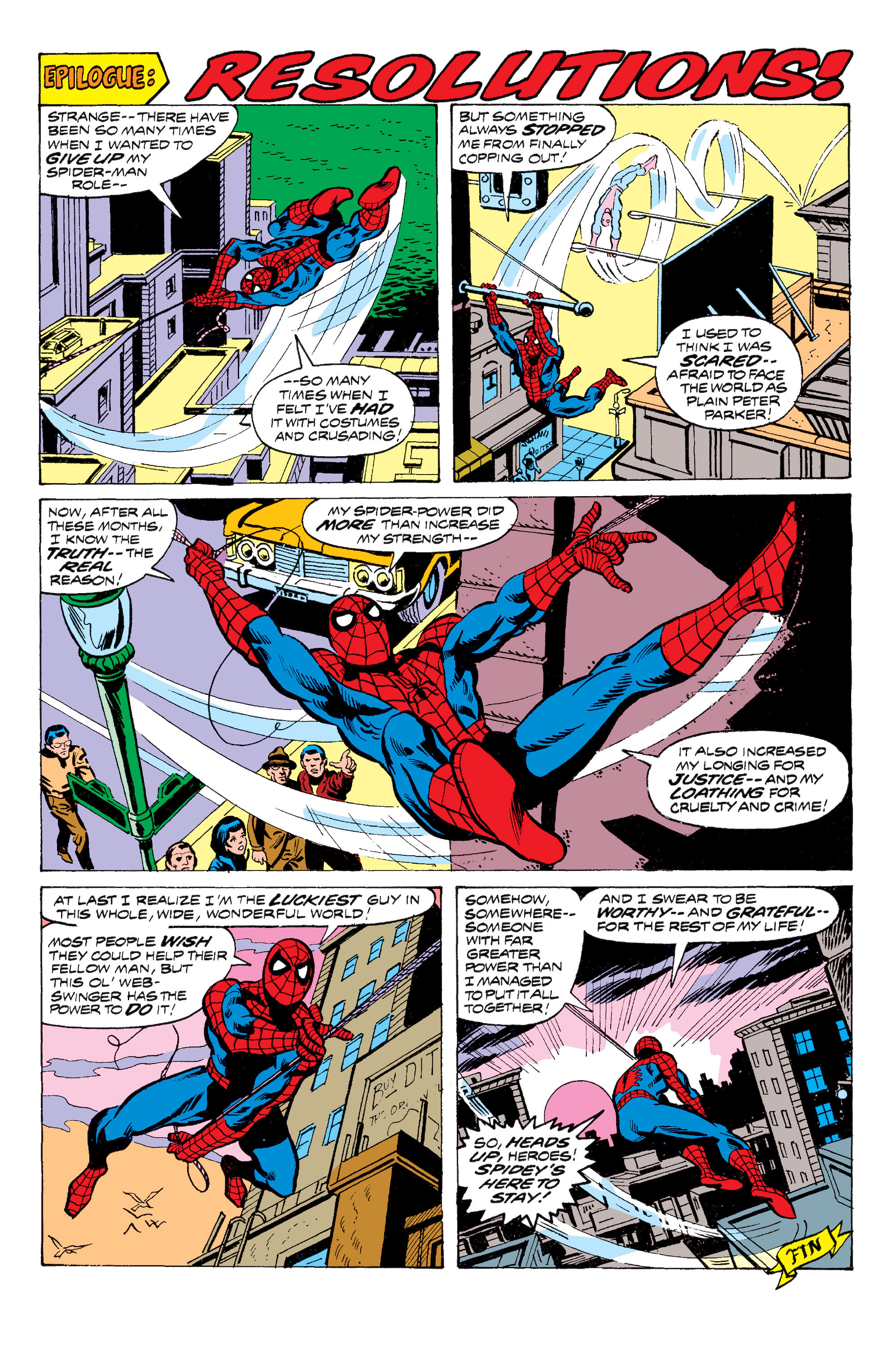 The Amazing Spider-Man (1963) 200 Page 36