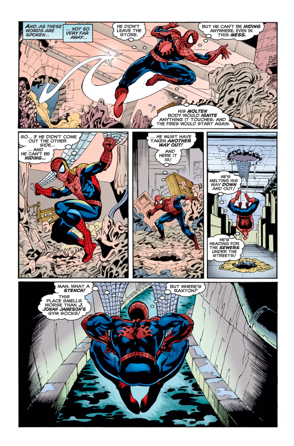 The Amazing Spider-Man (1963) 440 Page 7