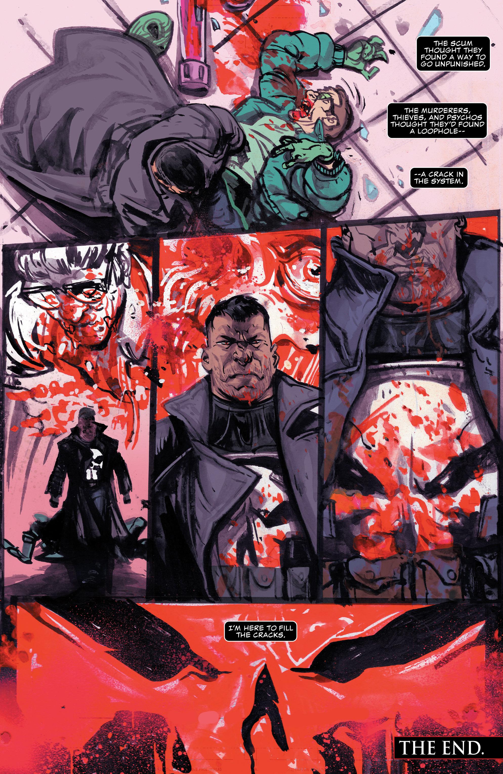 Read online Civil War II: Choosing Sides comic -  Issue #4 - 10