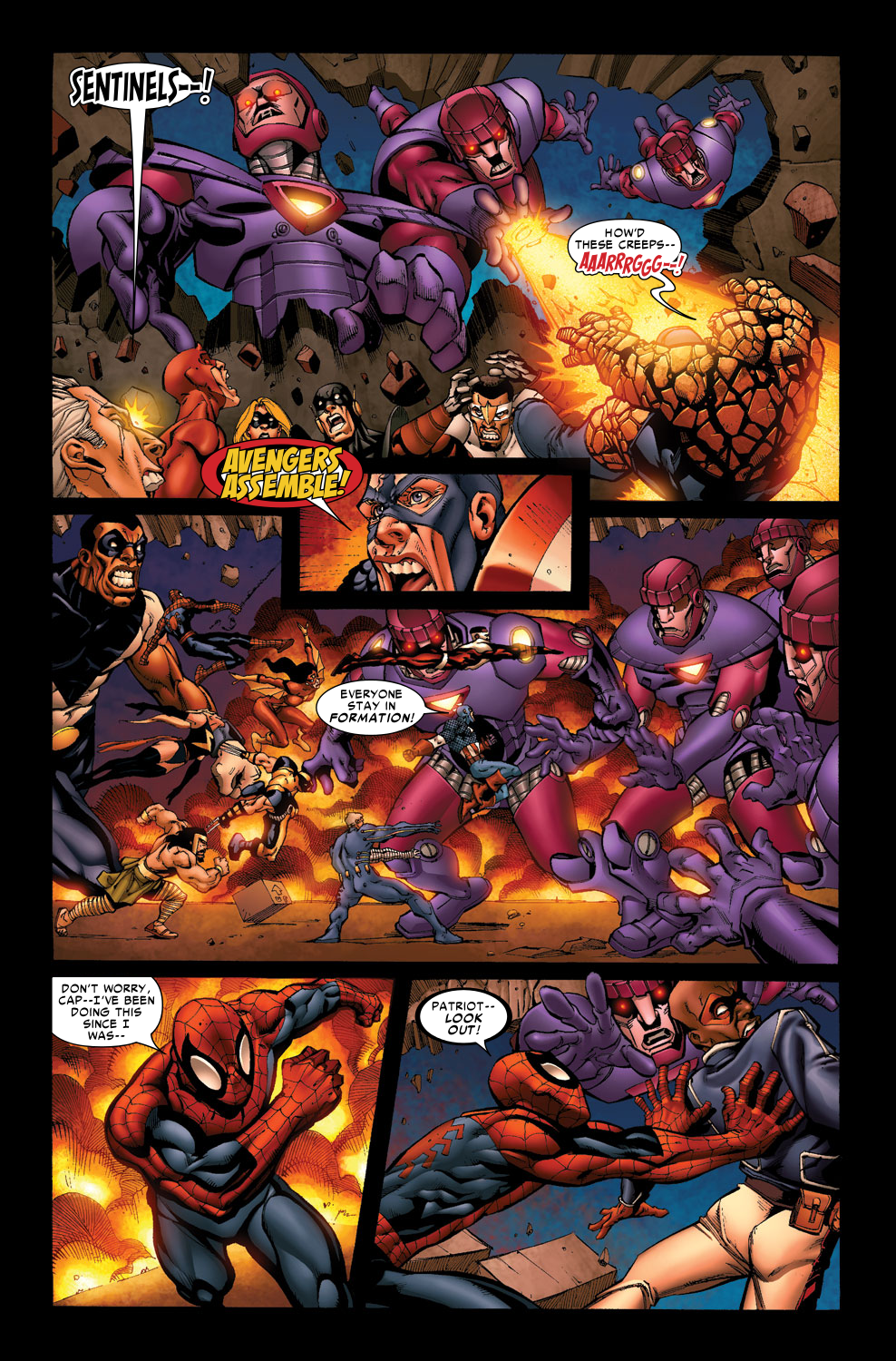 What If? Civil War issue Full - Page 13