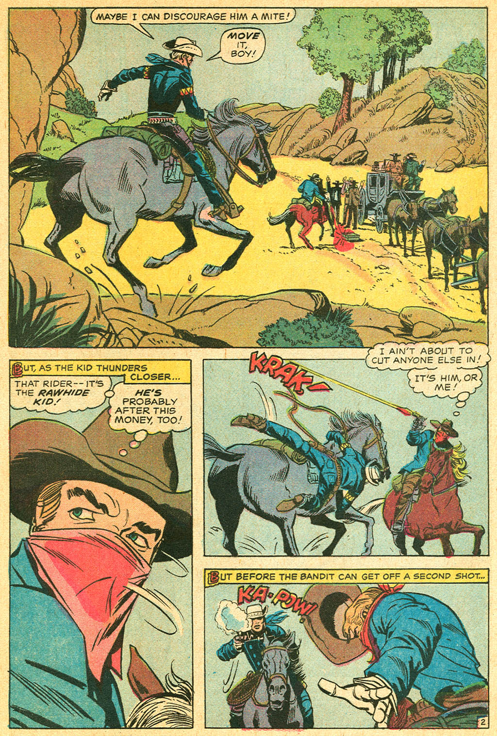 The Rawhide Kid (1955) 77 Page 3