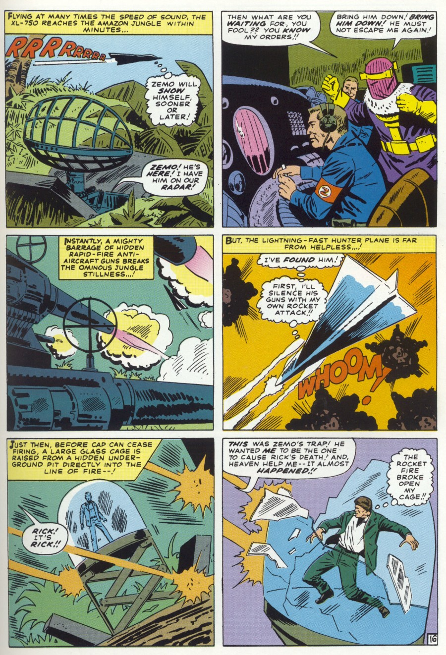 The Avengers (1963) 15 Page 16