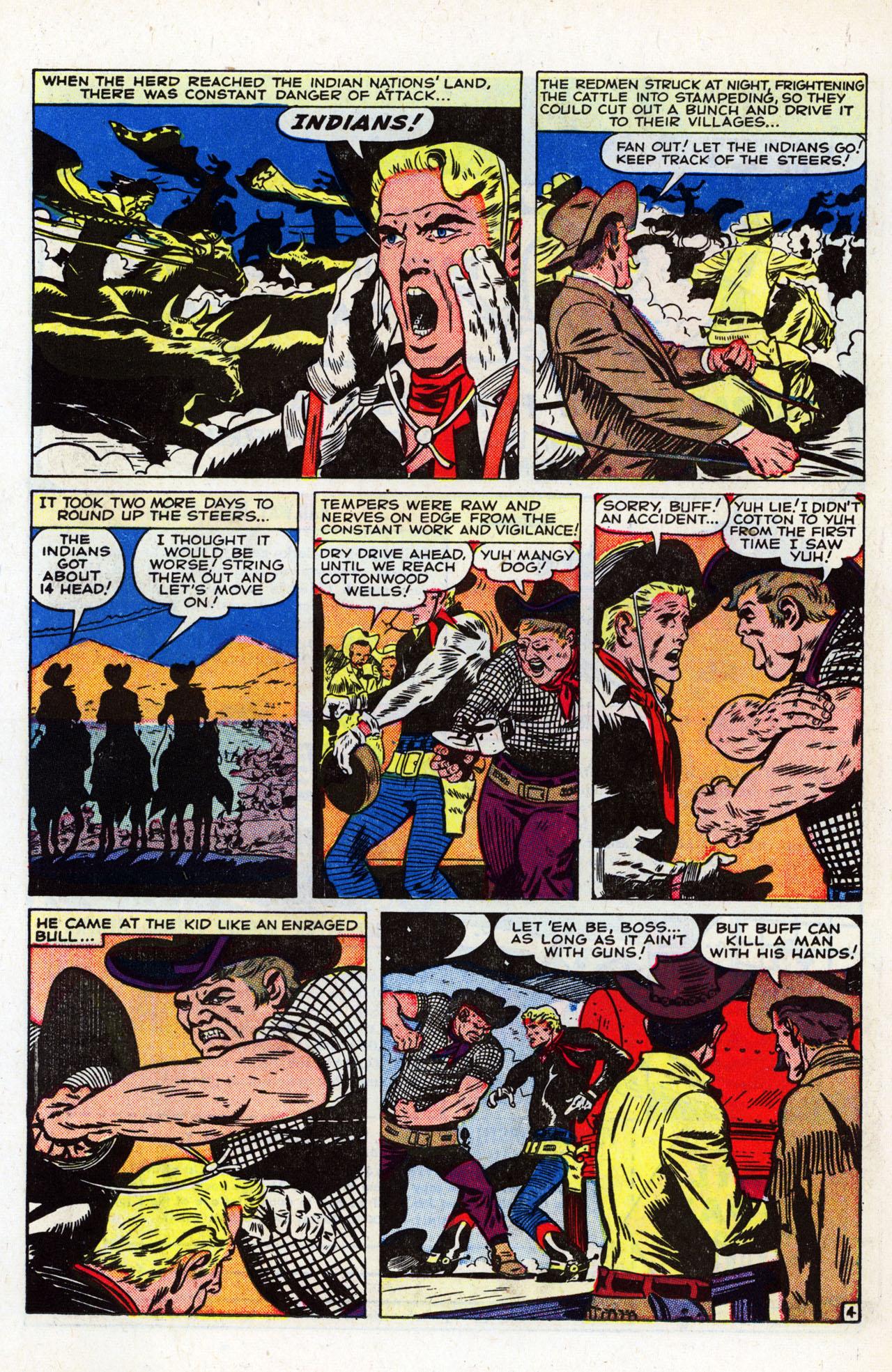 Read online Two-Gun Kid comic -  Issue #23 - 14