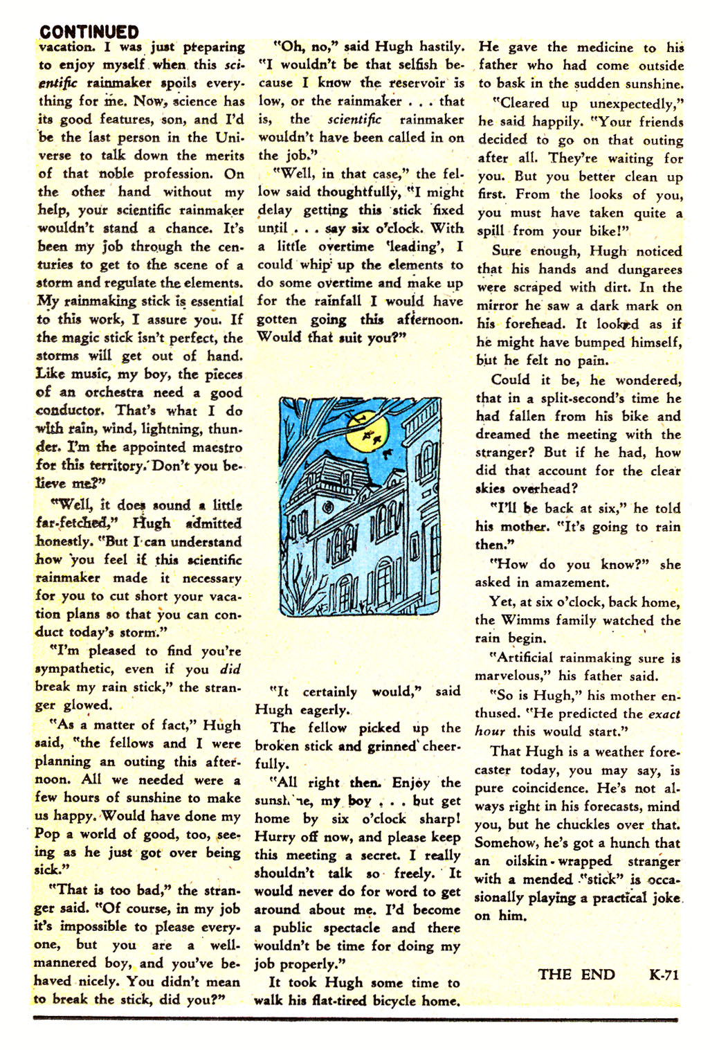 Tales to Astonish (1959) issue 26 - Page 26