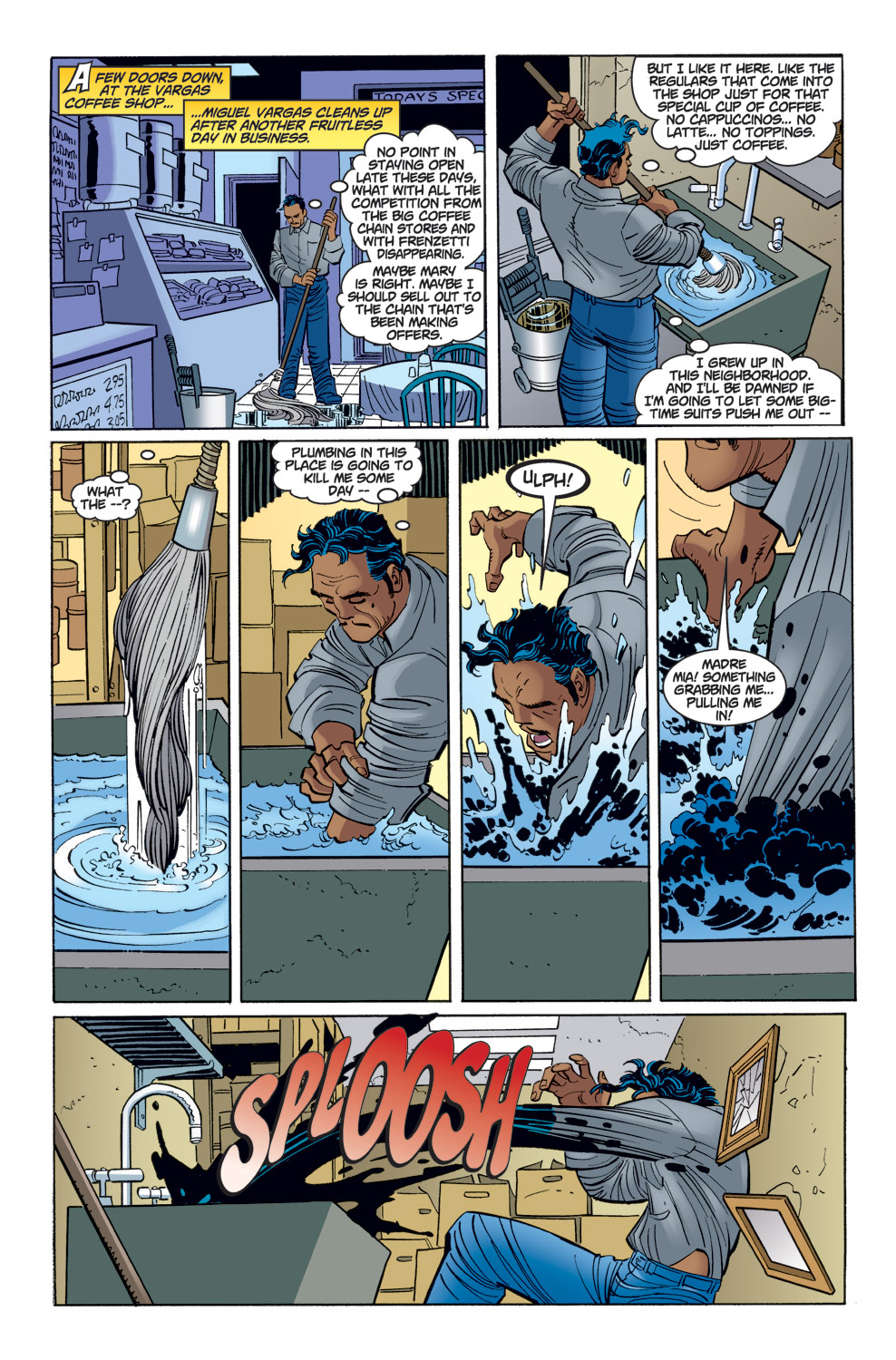 The Amazing Spider-Man (1999) 26 Page 11