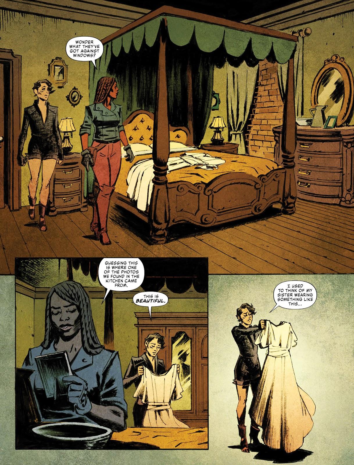 Judge Dredd Megazine (Vol. 5) issue 427 - Page 44