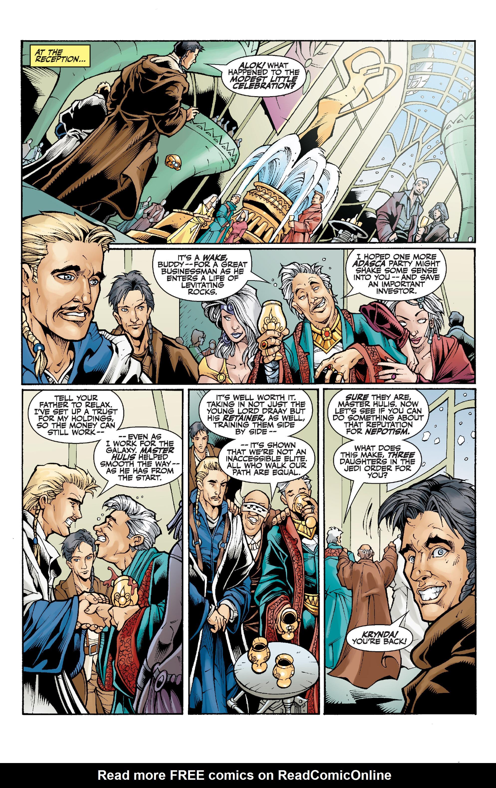 Read online Star Wars Omnibus comic -  Issue # Vol. 32 - 332