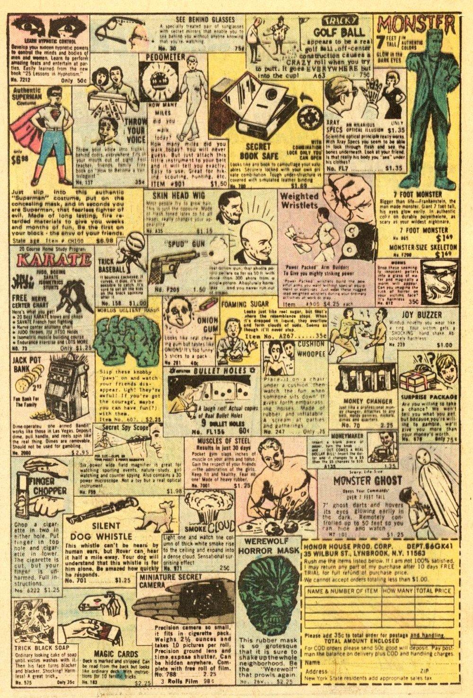 Read online Plop! comic -  Issue #16 - 26