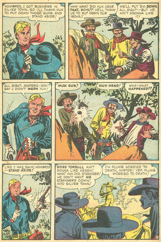 Read online Two-Gun Kid comic -  Issue #50 - 11