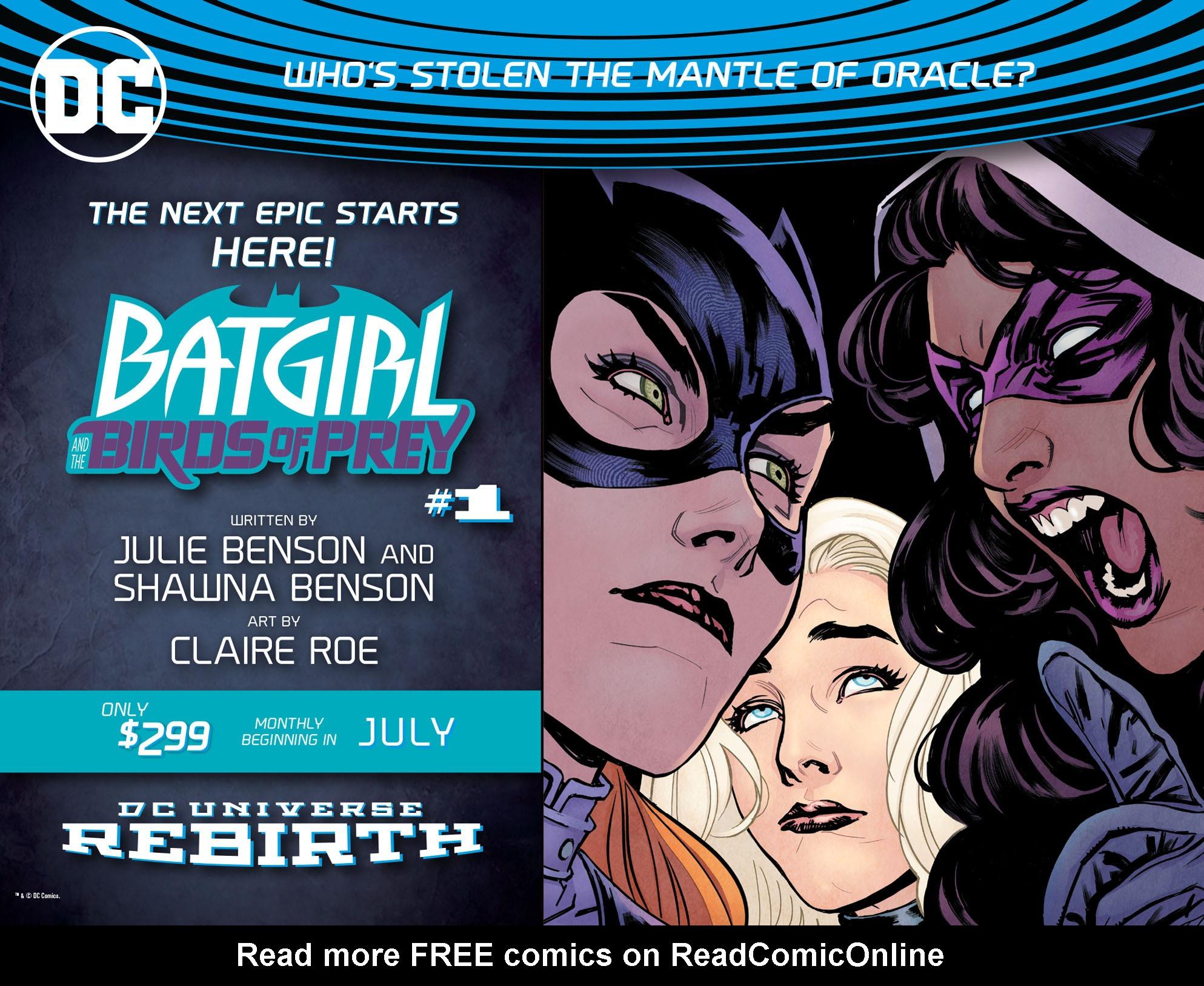 Read online Wonder Woman '77 [I] comic -  Issue #21 - 23